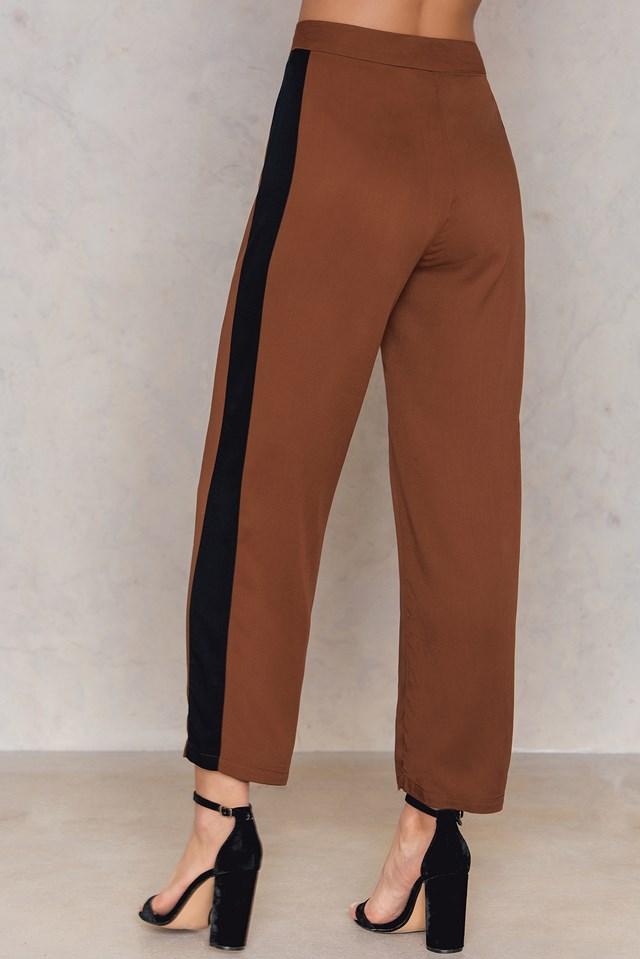 Tiffani Pants NA-KD.COM