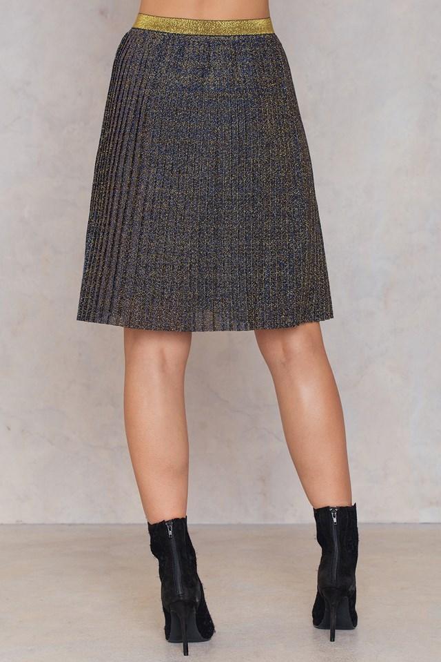 Veata Skirt Navy
