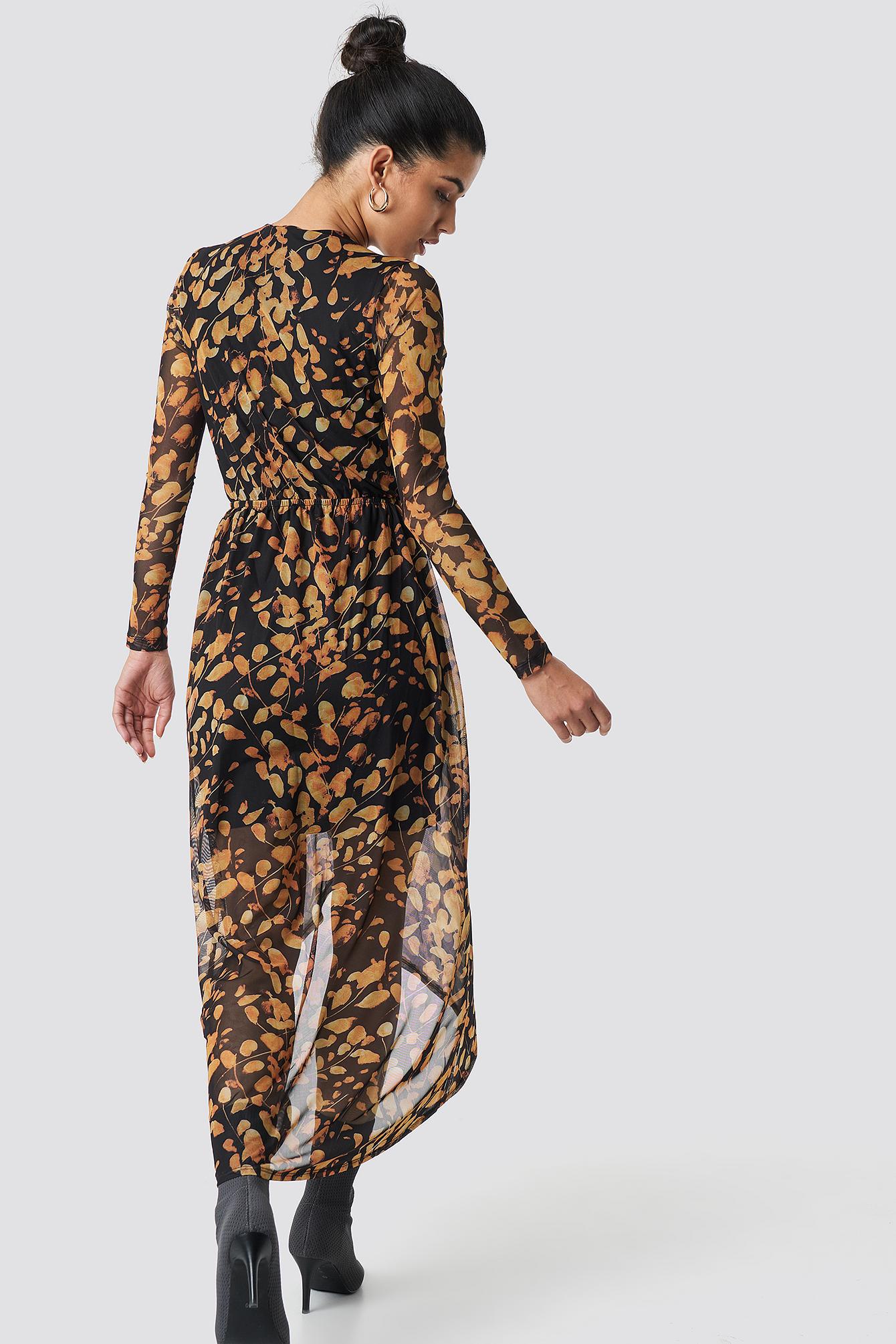 Violana Dress NA-KD.COM