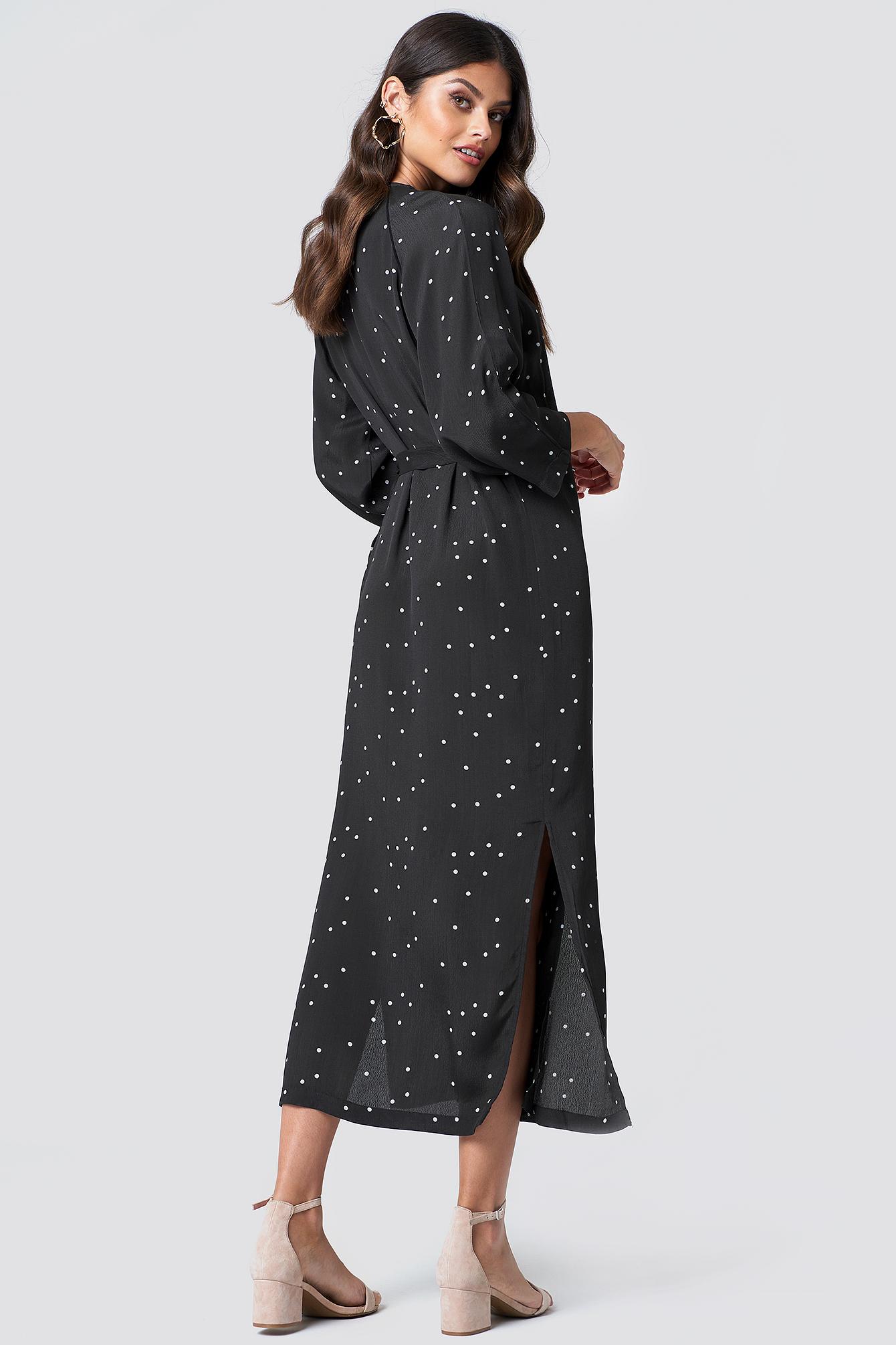 Sukienka Spirit NA-KD.COM