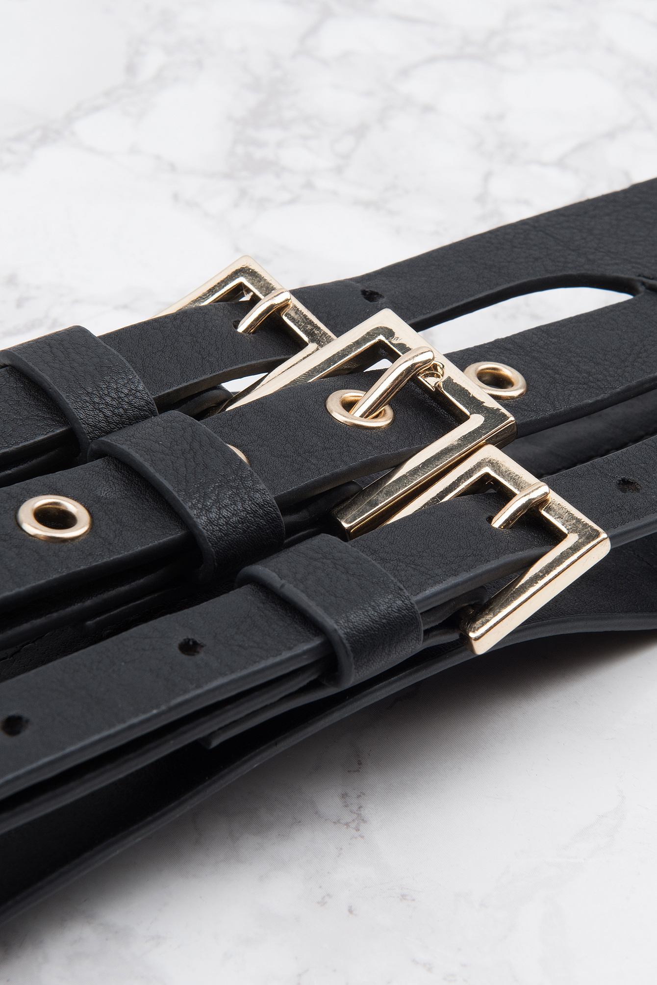 Three Strap Belt NA-KD.COM