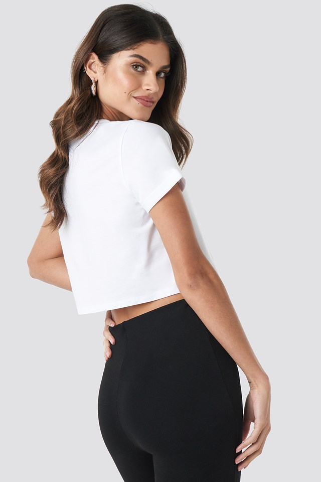 2-Pack Crop Top NA-KD.COM