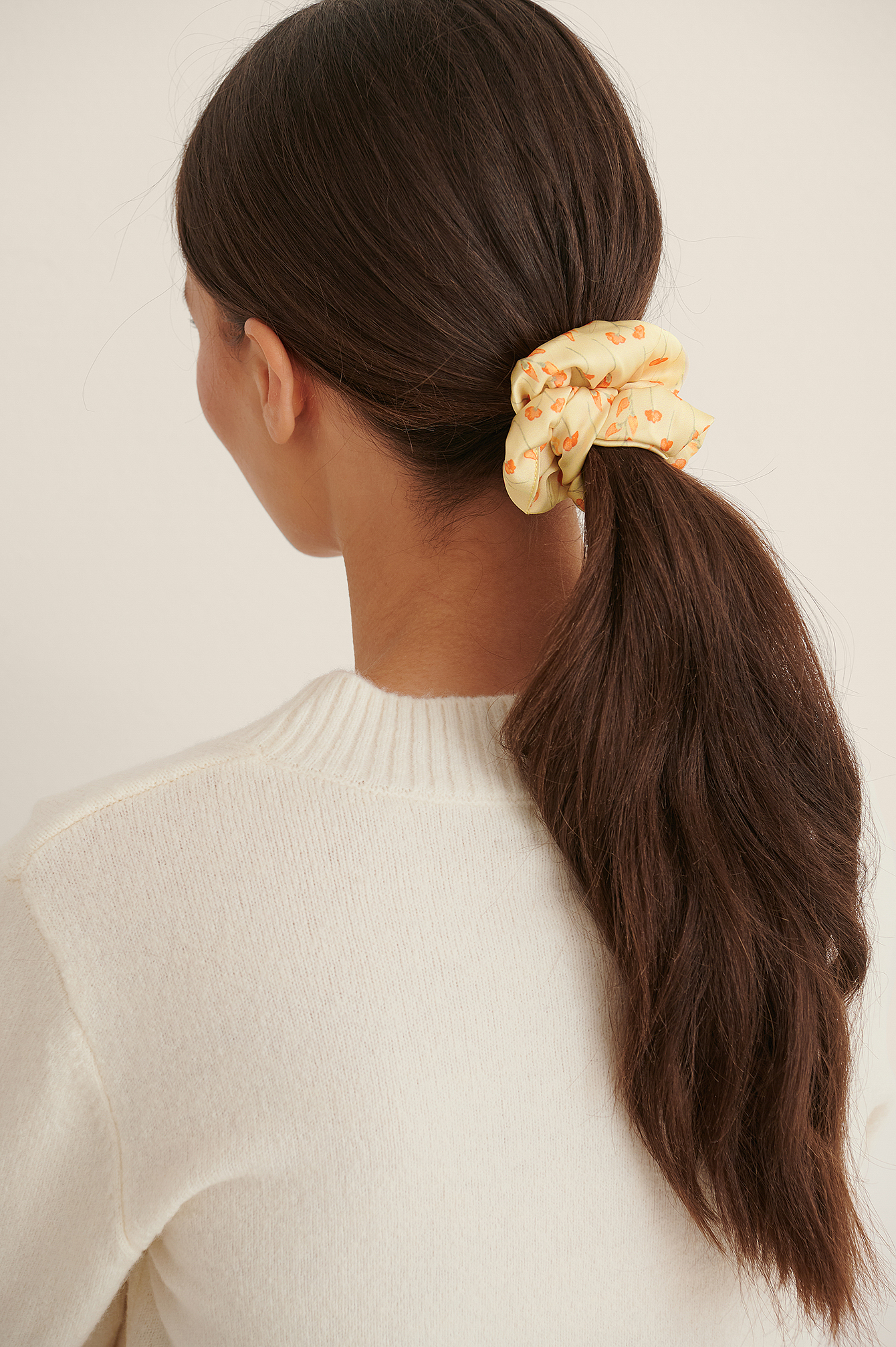 anna briand x na-kd -  Blume Haargummis - Multicolor