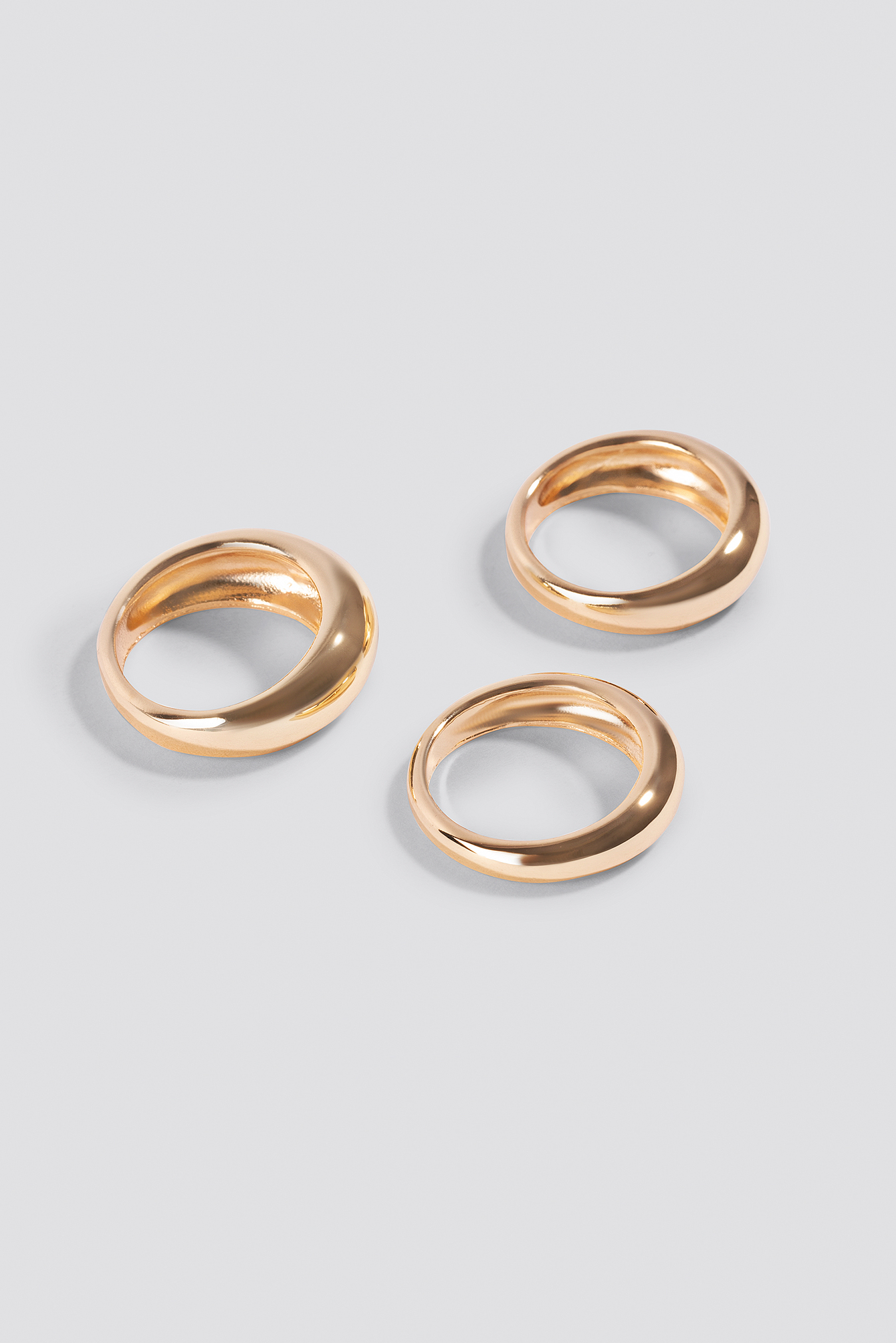 Asymmetric Stacking Rings NA-KD.COM