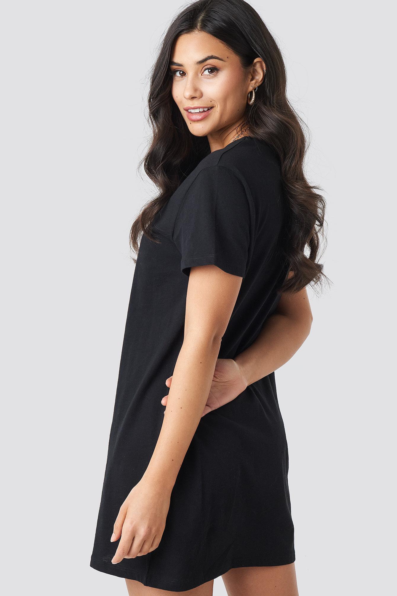Babe Dress NA-KD.COM