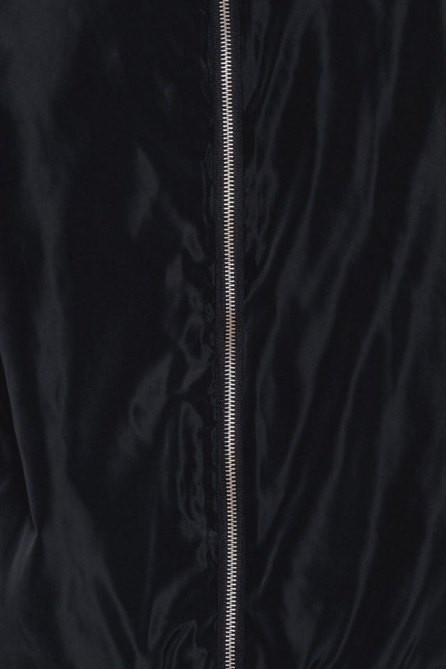 Back Zipper Bomber Jacket NA-KD.COM