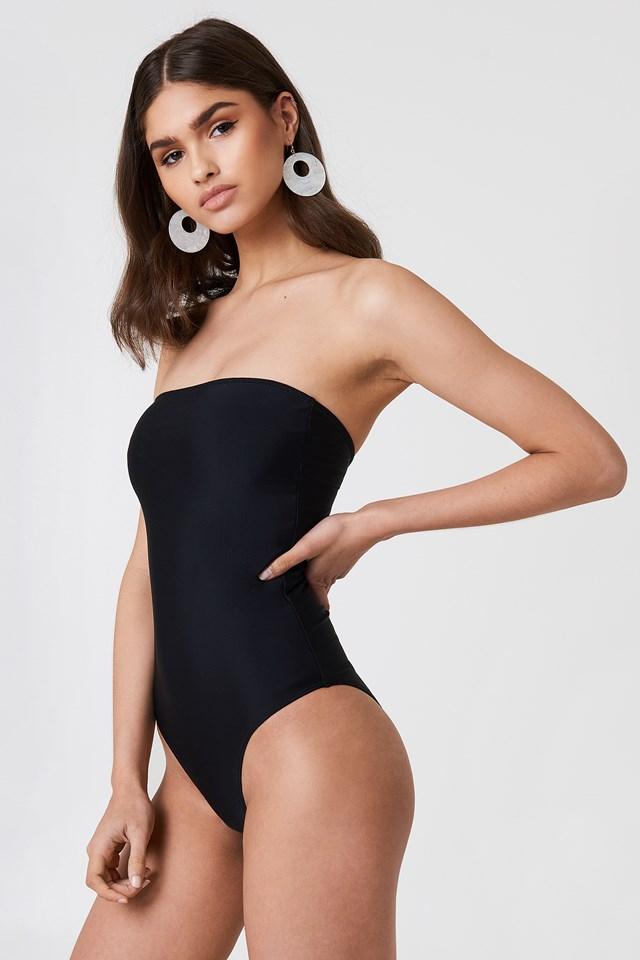 Bandeau Swimsuit NA-KD.COM