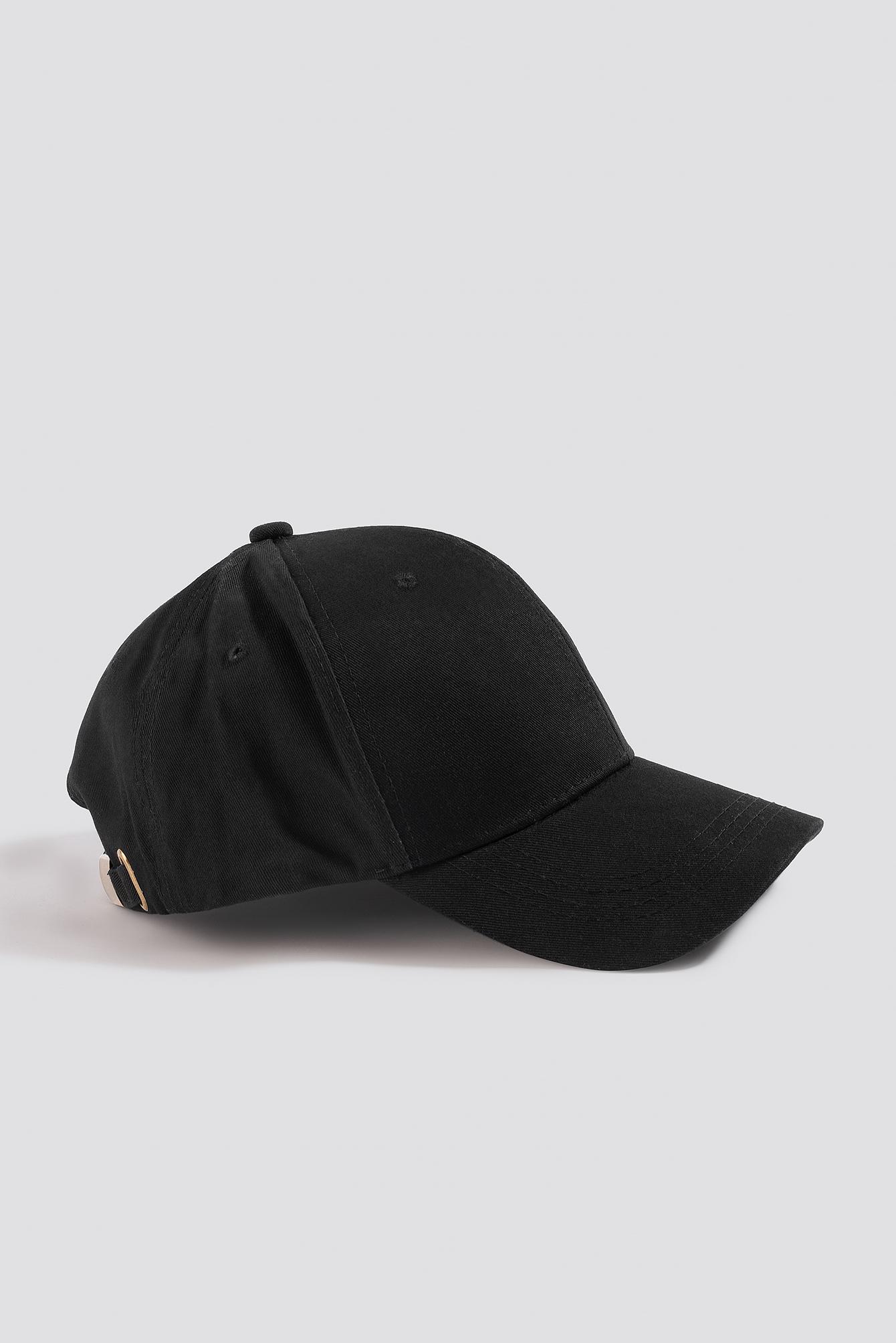 Basic Baseball Cap NA-KD.COM