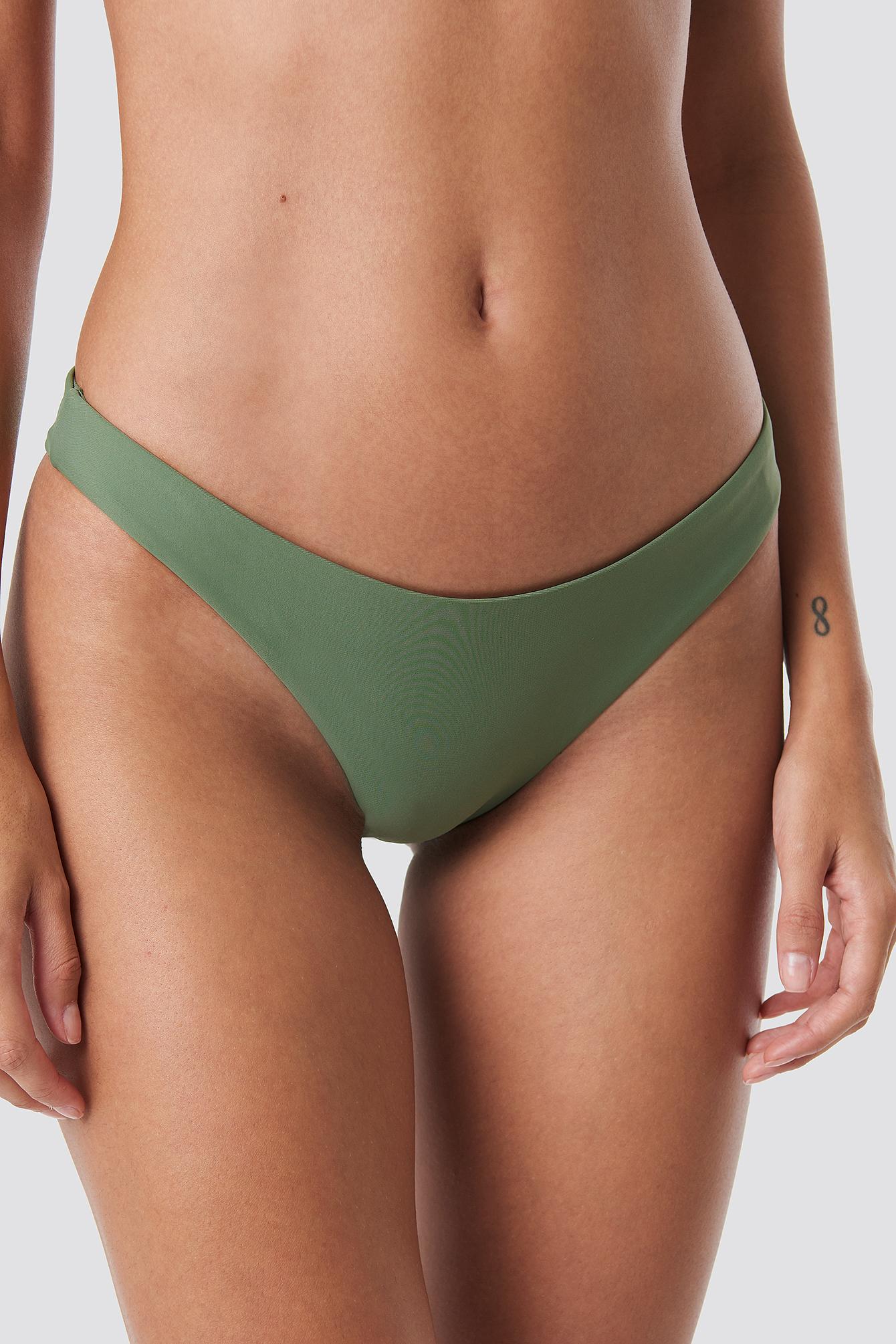 Basic Bikini Panty NA-KD.COM