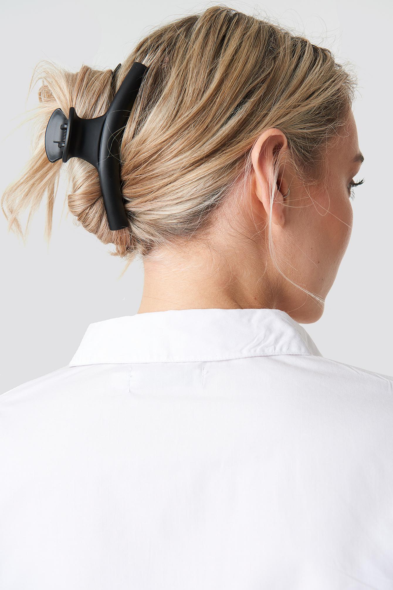 Basic Hair Clip NA-KD.COM