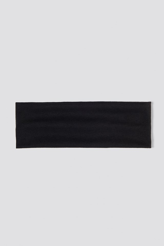 Basic Hairband NA-KD.COM