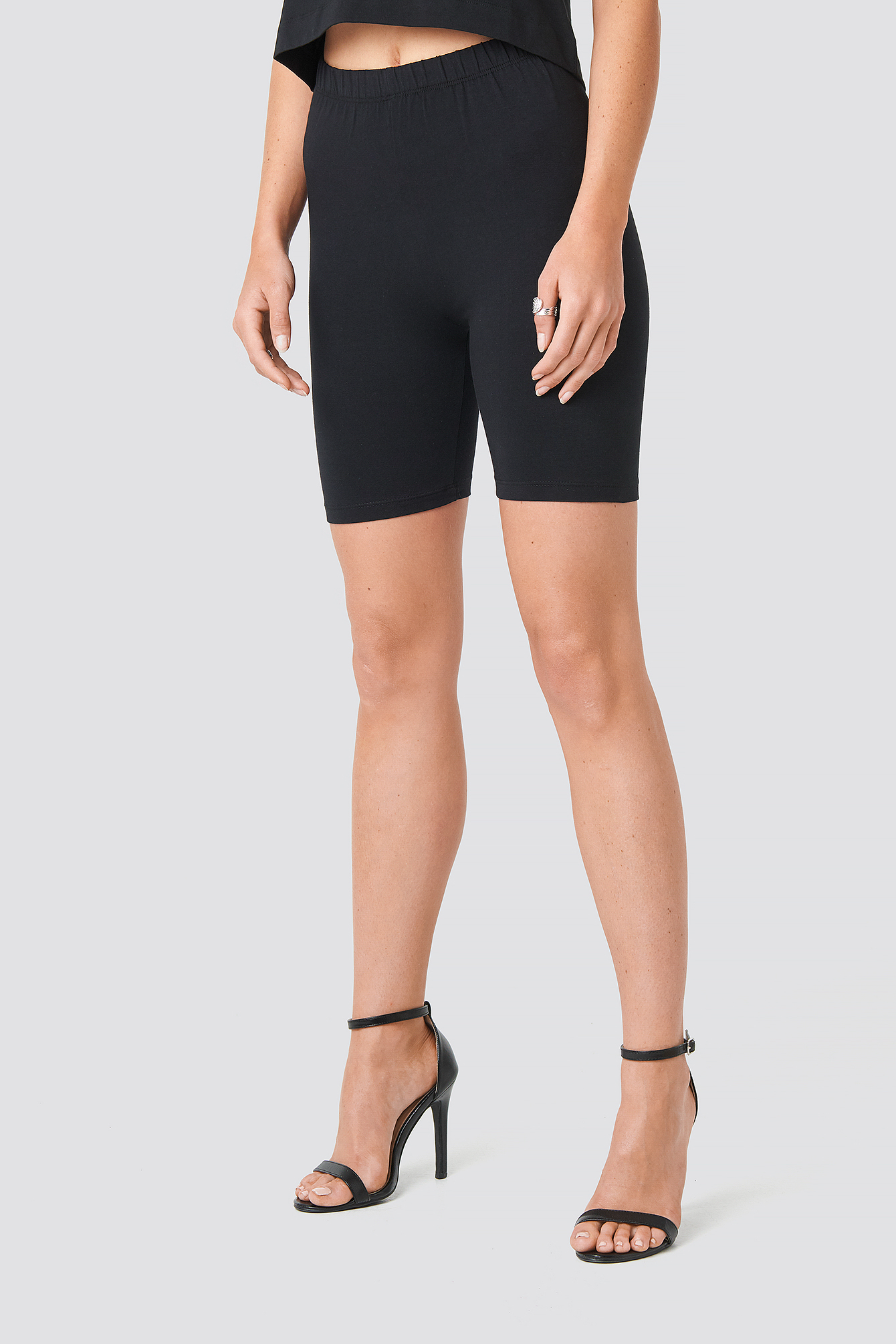 Basic Jersey Shorts NA-KD.COM