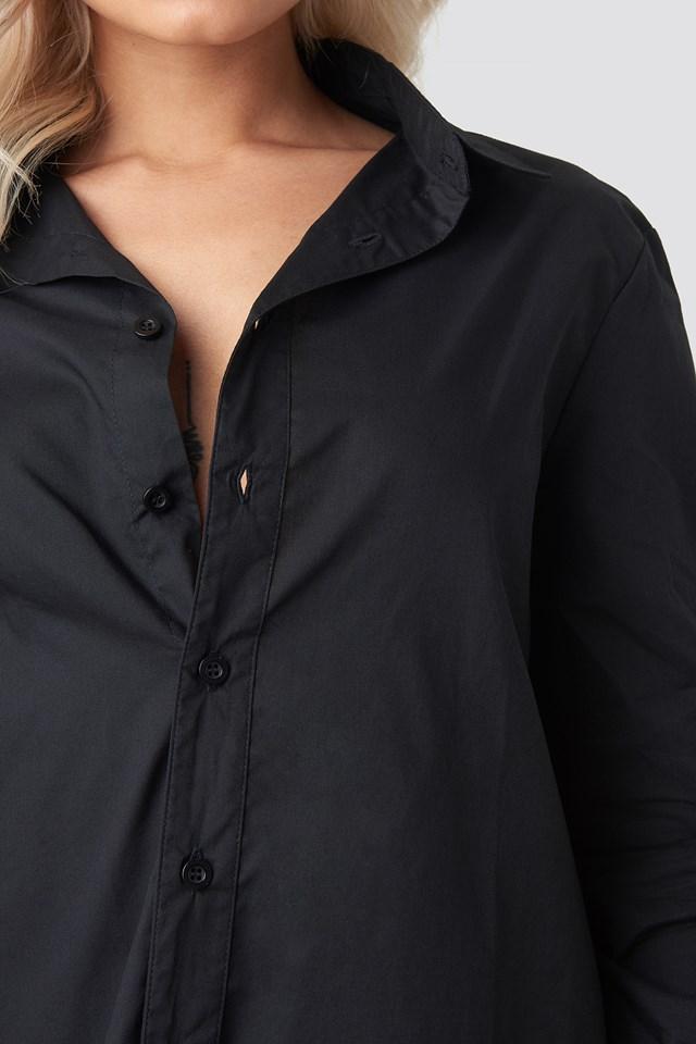 Basic Shirt NA-KD.COM