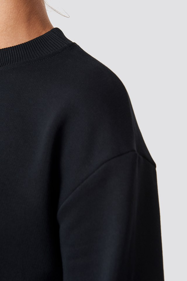 Basic Sweater Black