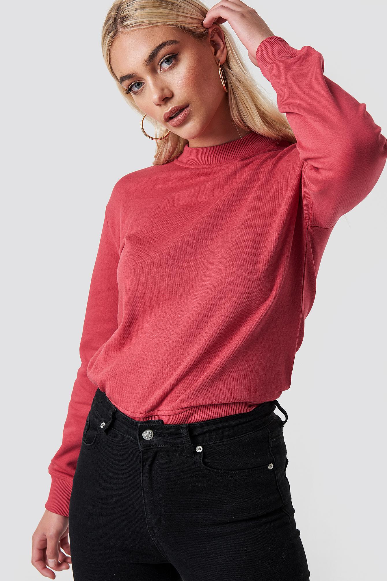 Bluza basic NA-KD.COM
