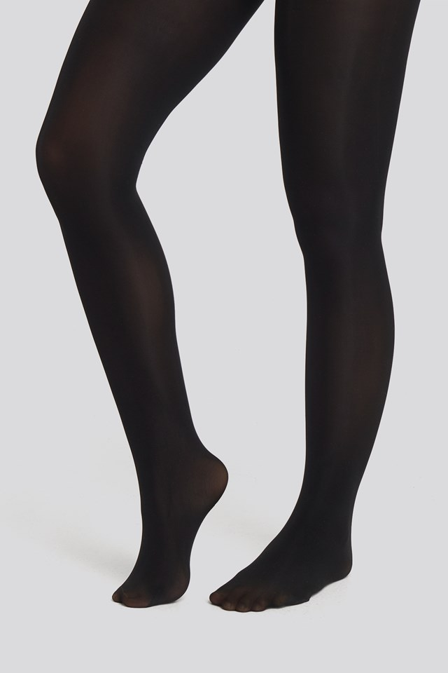 Basic Tights Black