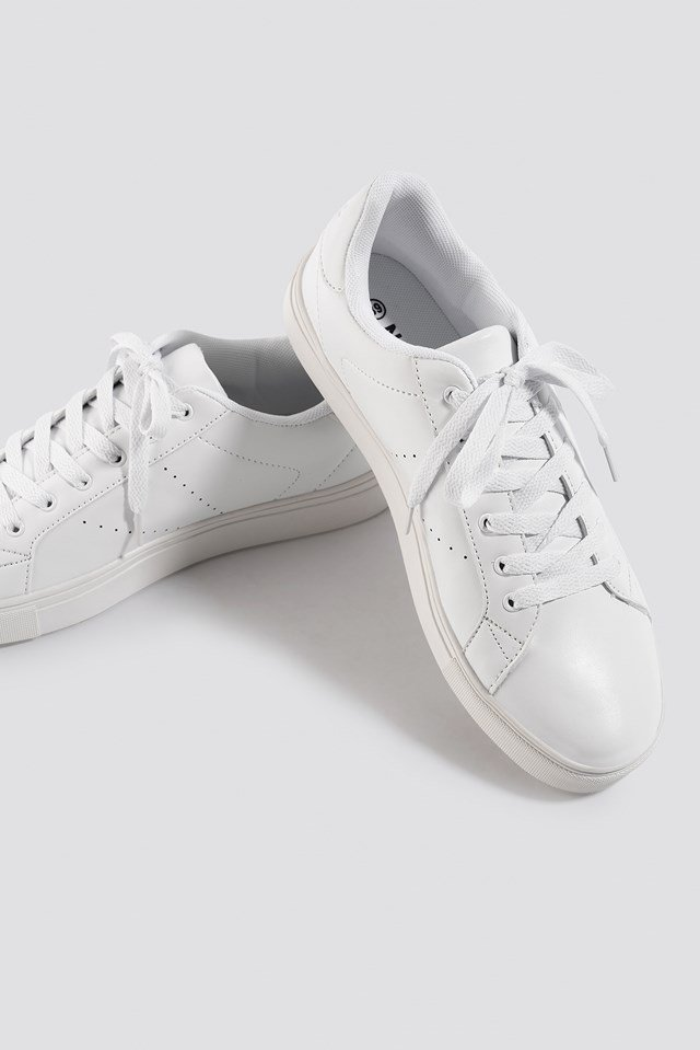 Basic Trainers NA-KD Shoes