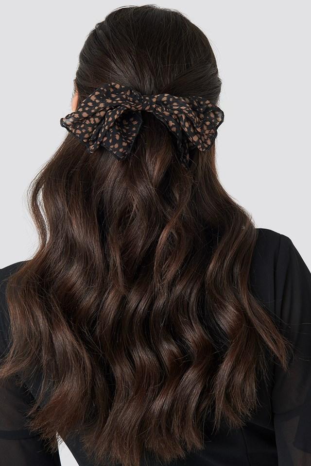 Big Bow Hair Clip NA-KD.COM