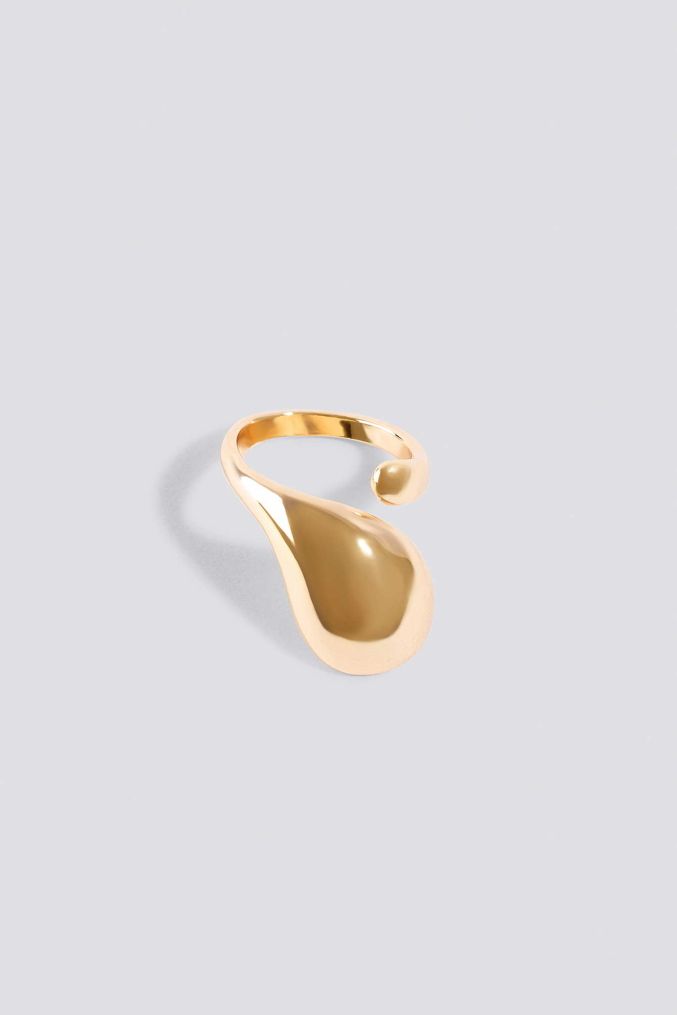 Big Drop Ring NA-KD.COM