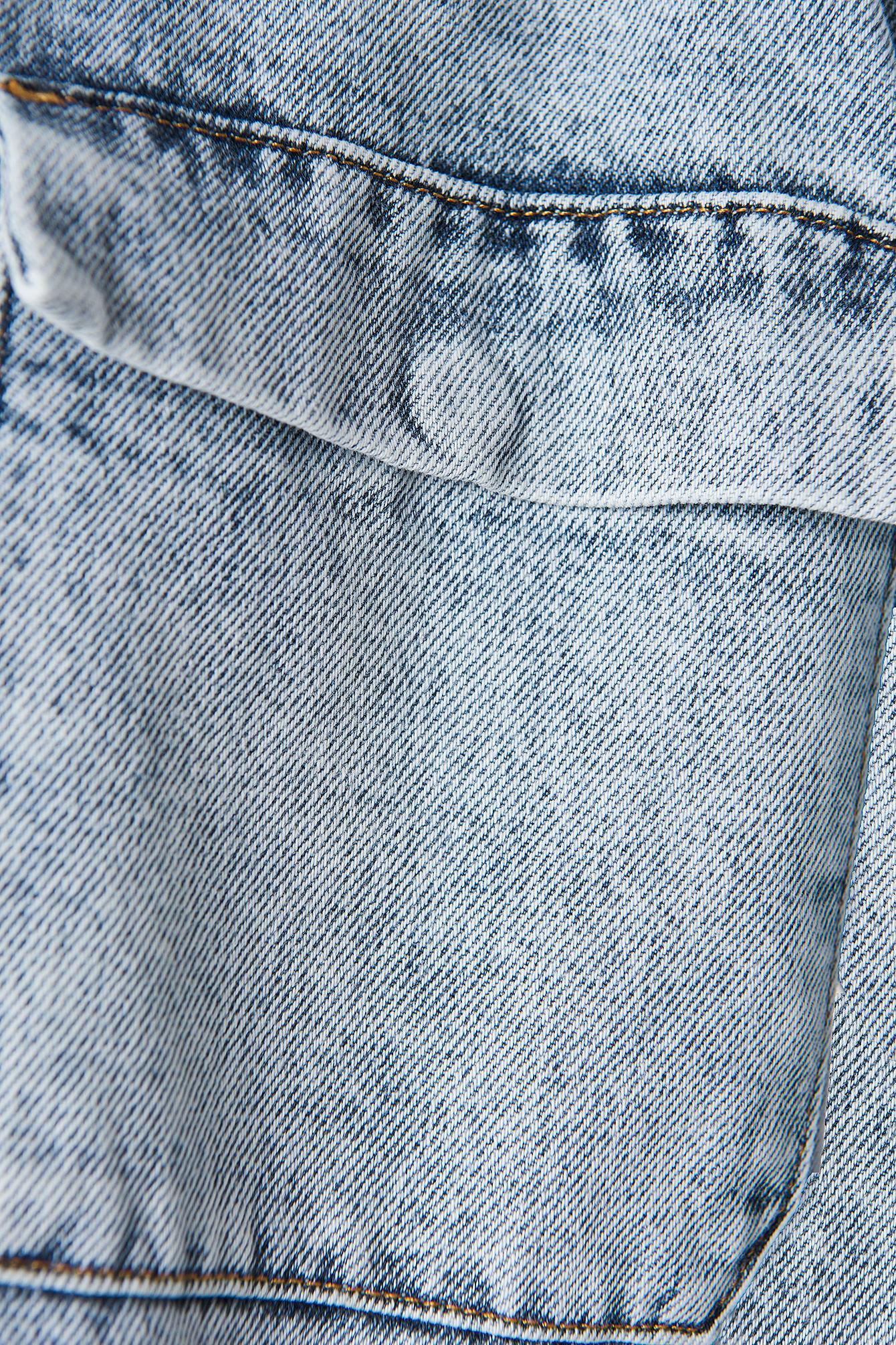 Big Pocket Denim Jacket NA-KD.COM