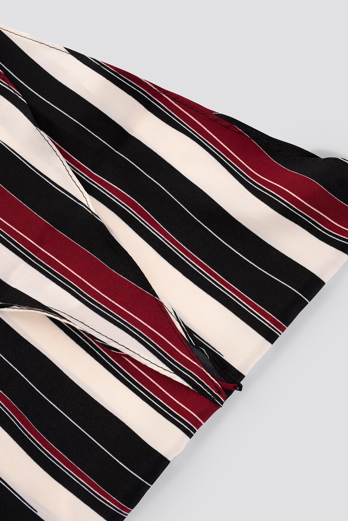 Big Stripes Hair Scarf NA-KD.COM