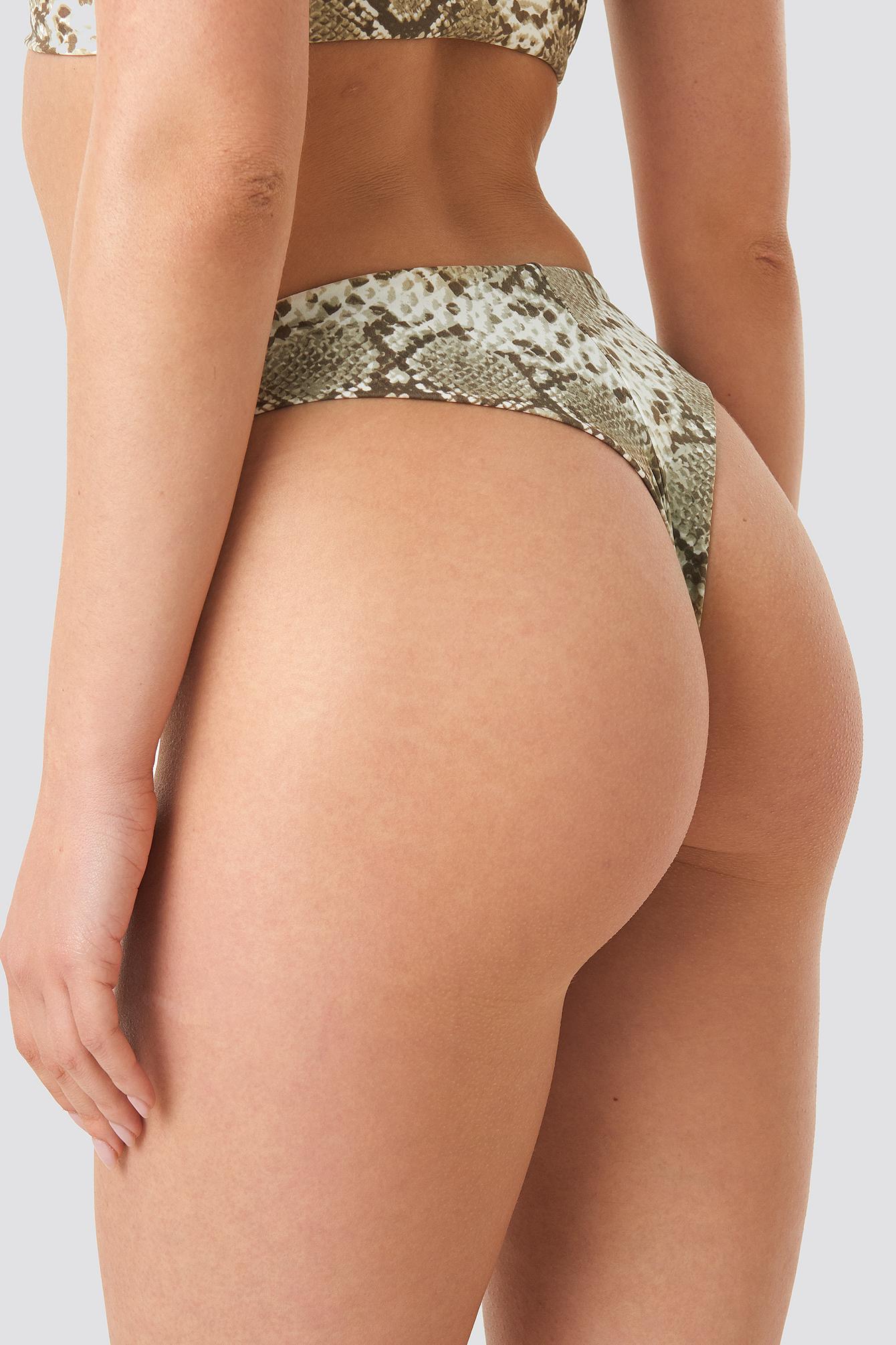 Bikini Bottom NA-KD.COM