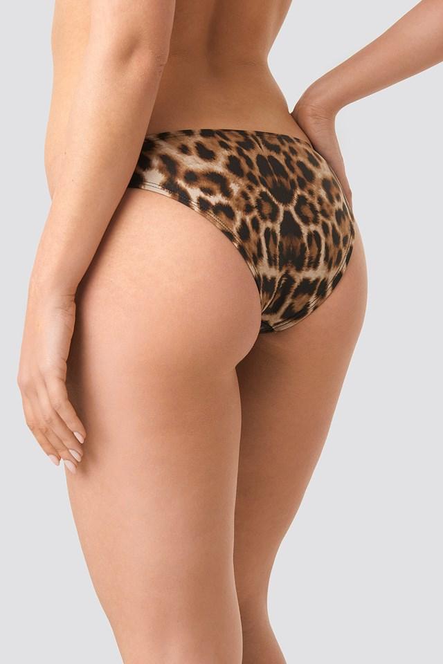 Bikini Panty Leo