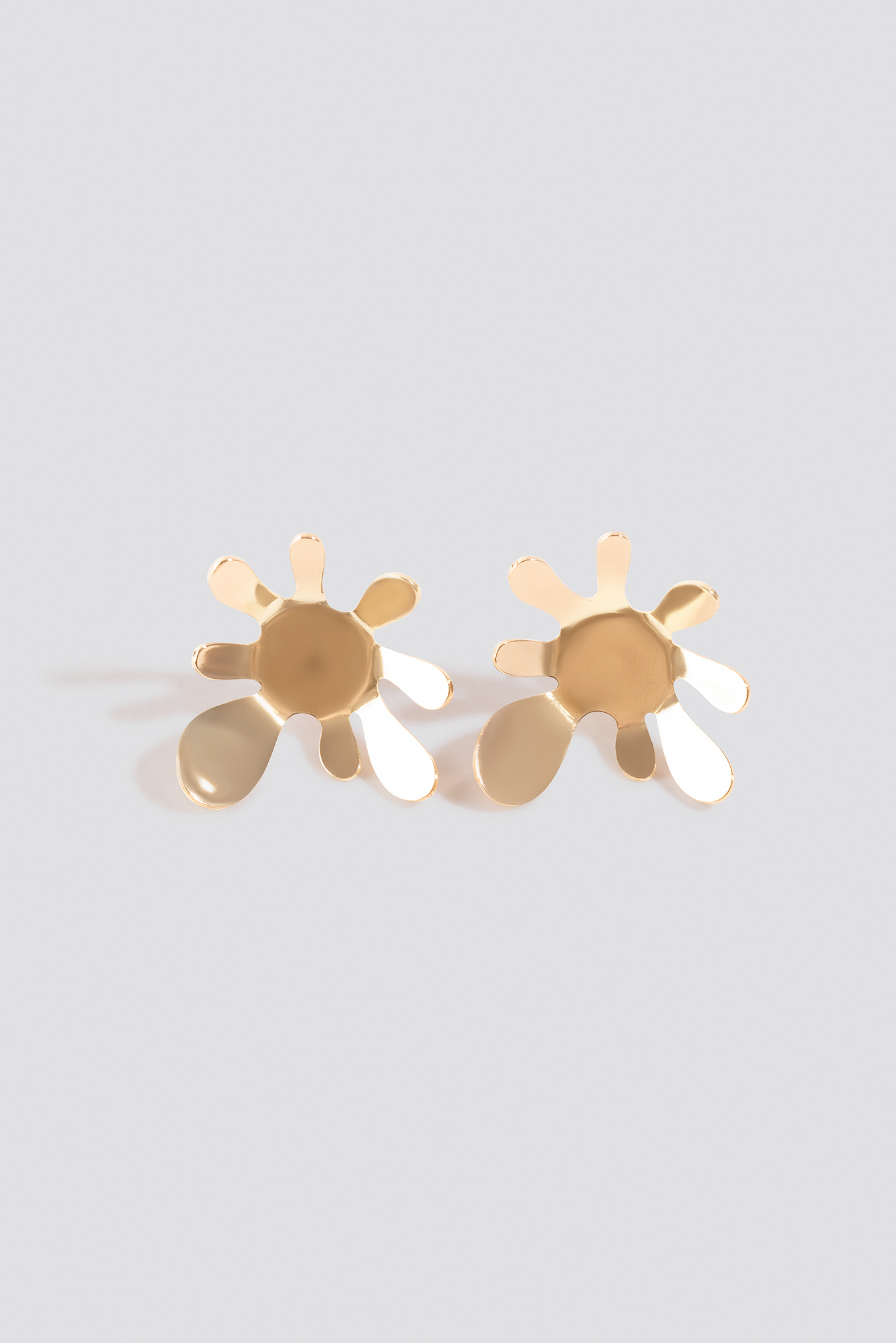 Blossom Earstuds NA-KD.COM