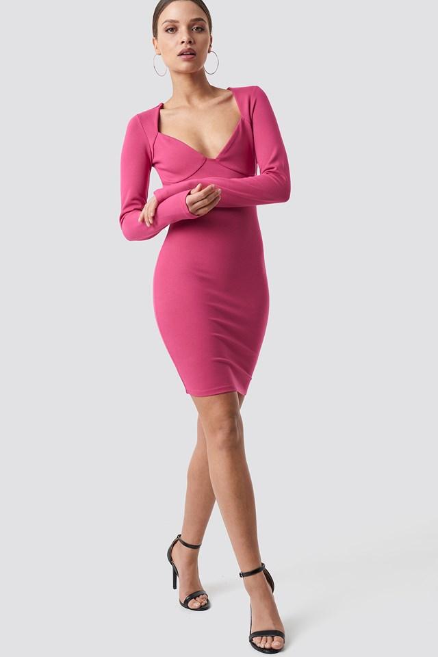 Bolero Dress Diva