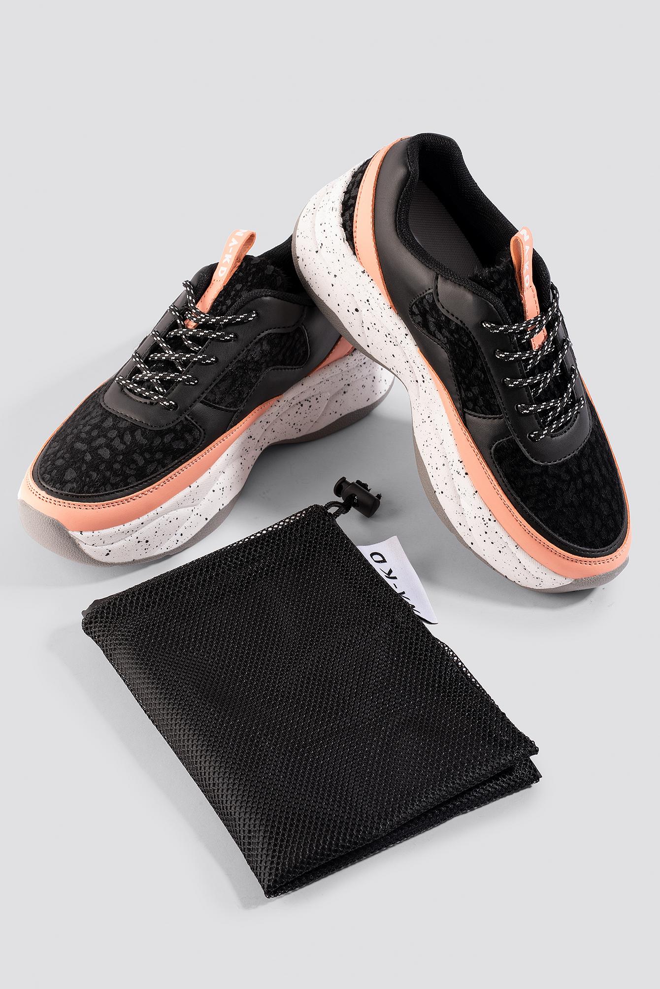 Bolt Sneaker NA-KD.COM