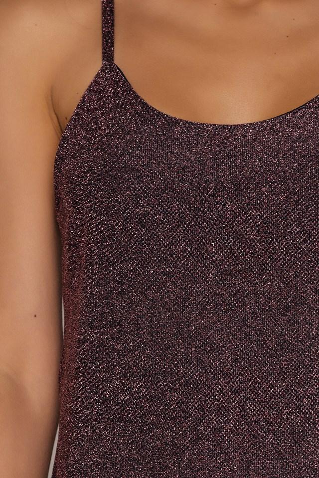 Bottom Frill Dress NA-KD.COM