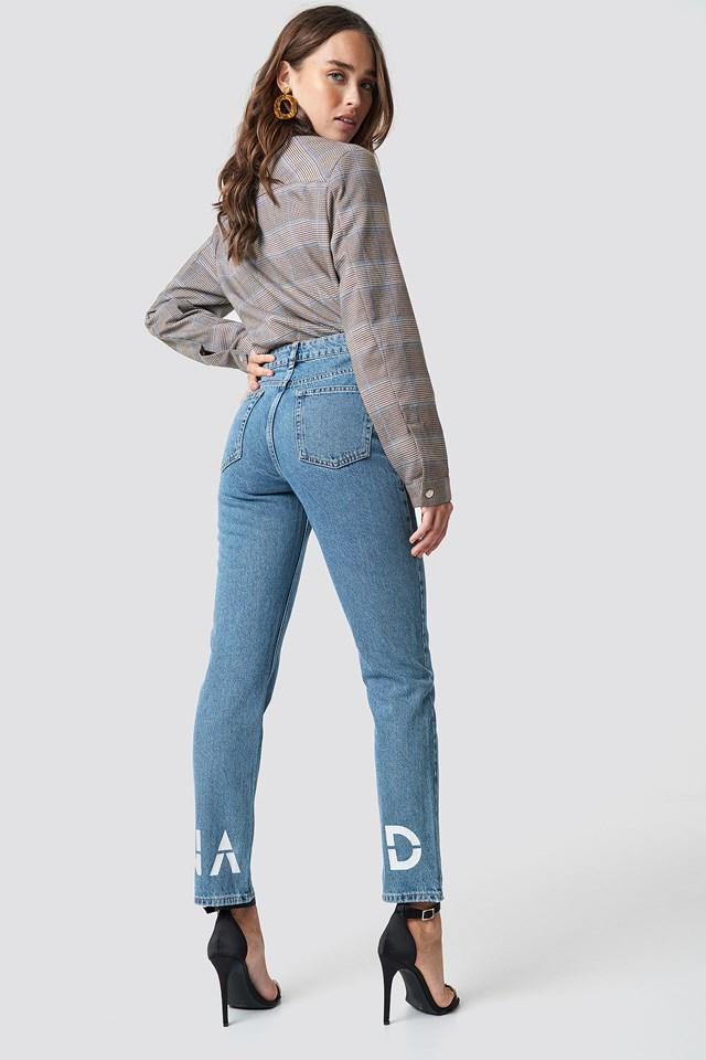 Branded Jeans NA-KD