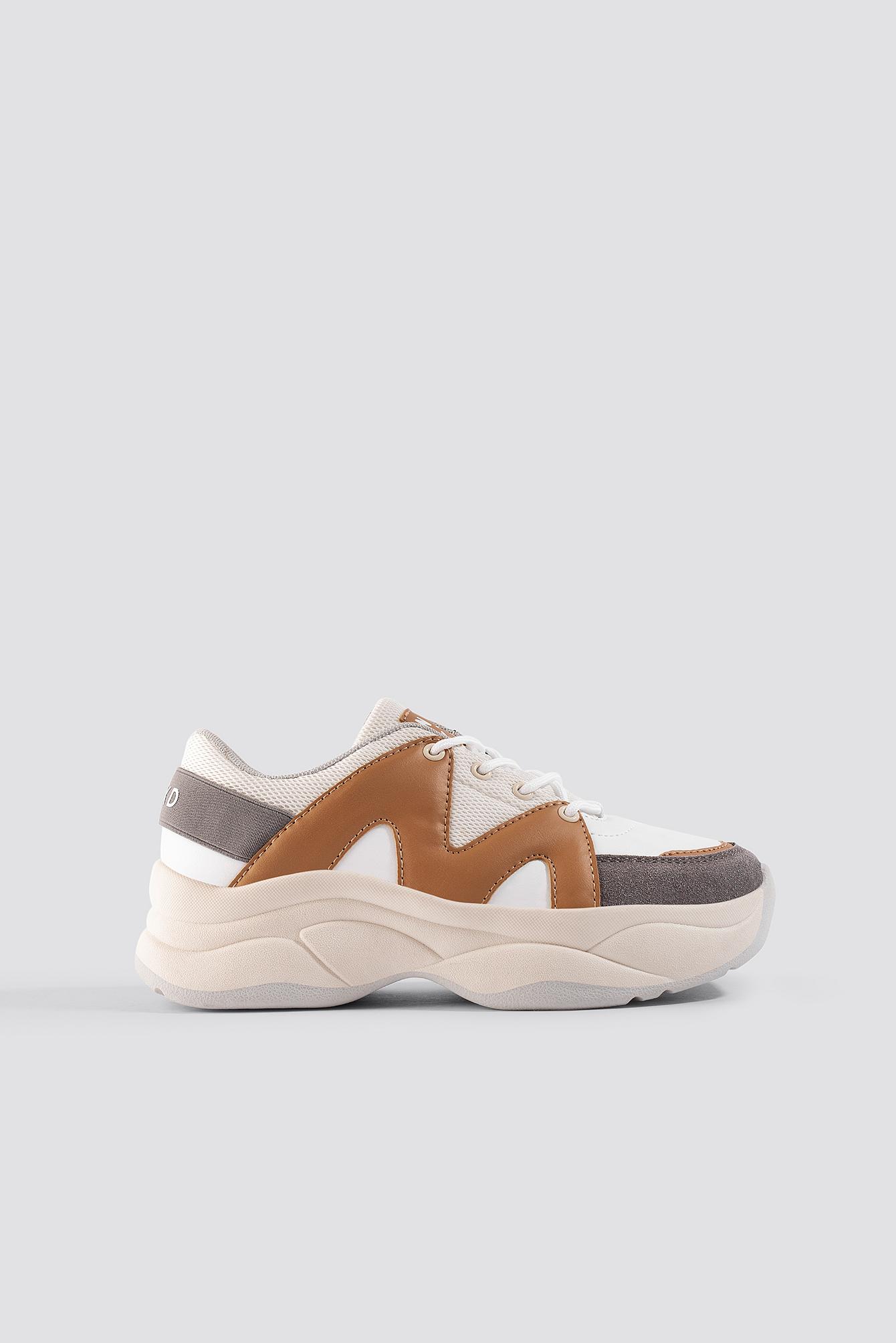 Brooklyn Sneaker