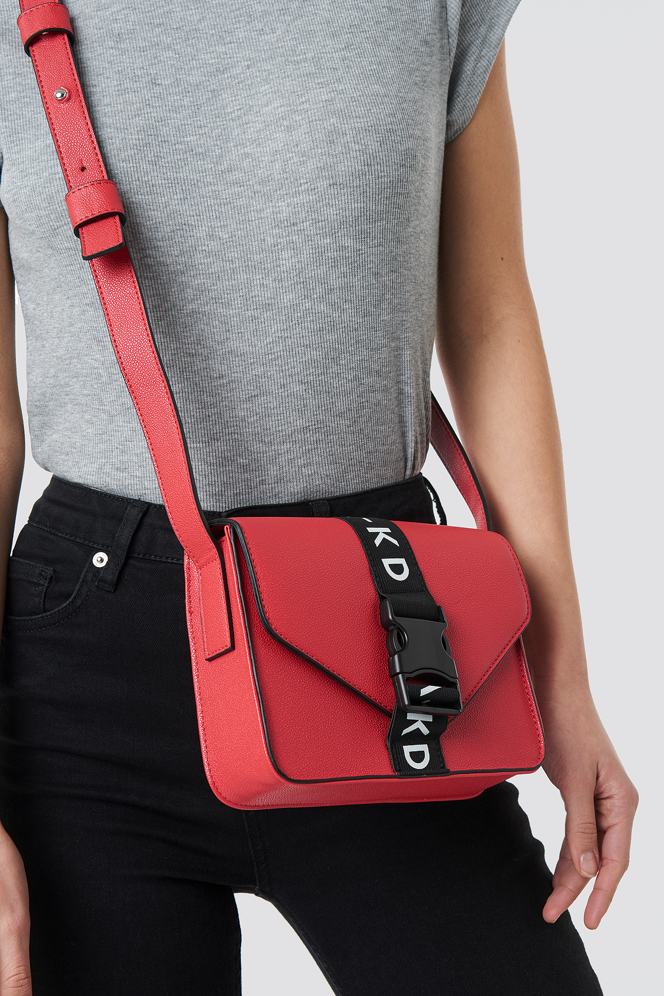 Buckle Bag NA-KD.COM