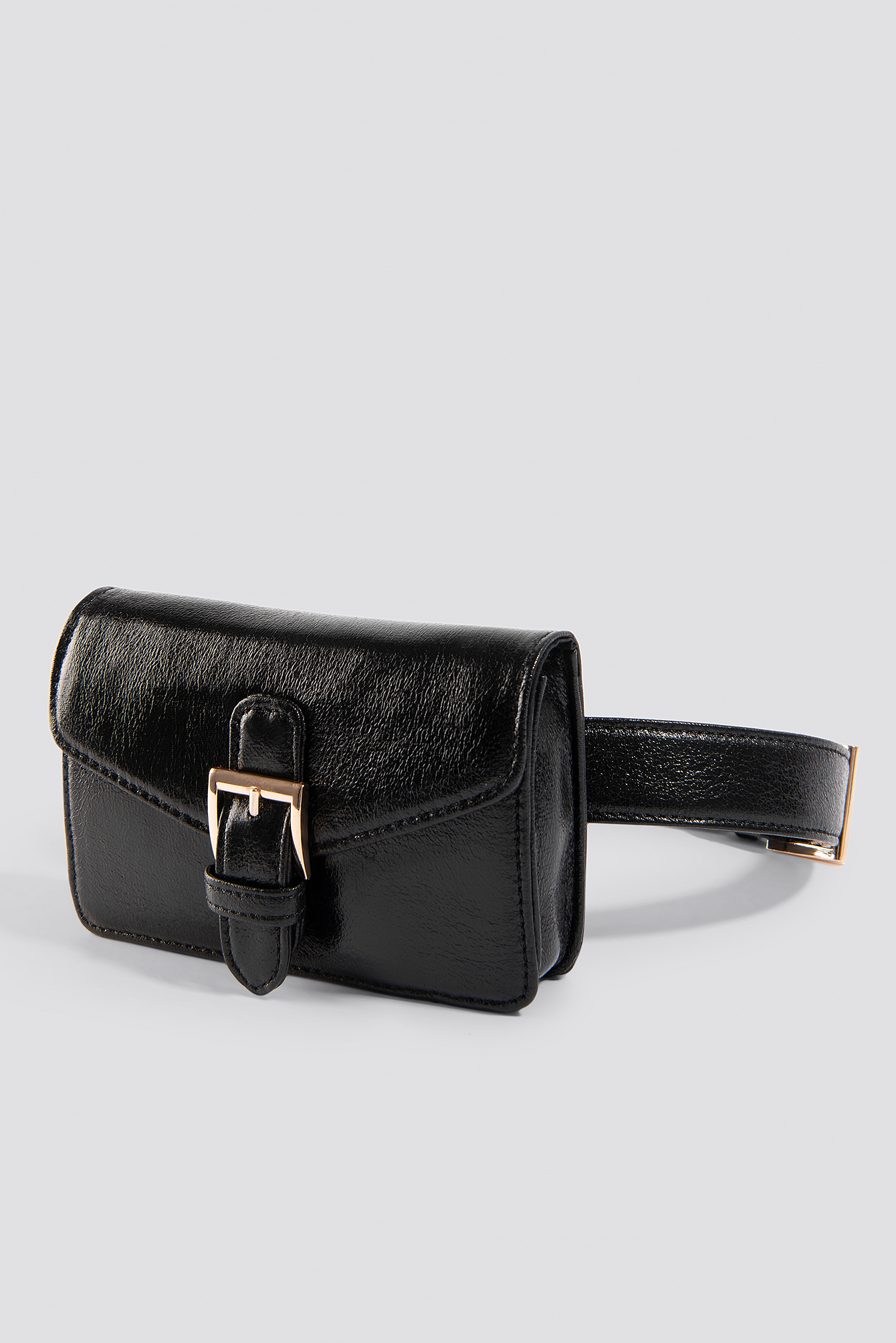 Buckle Detail Belt Bag NA-KD.COM