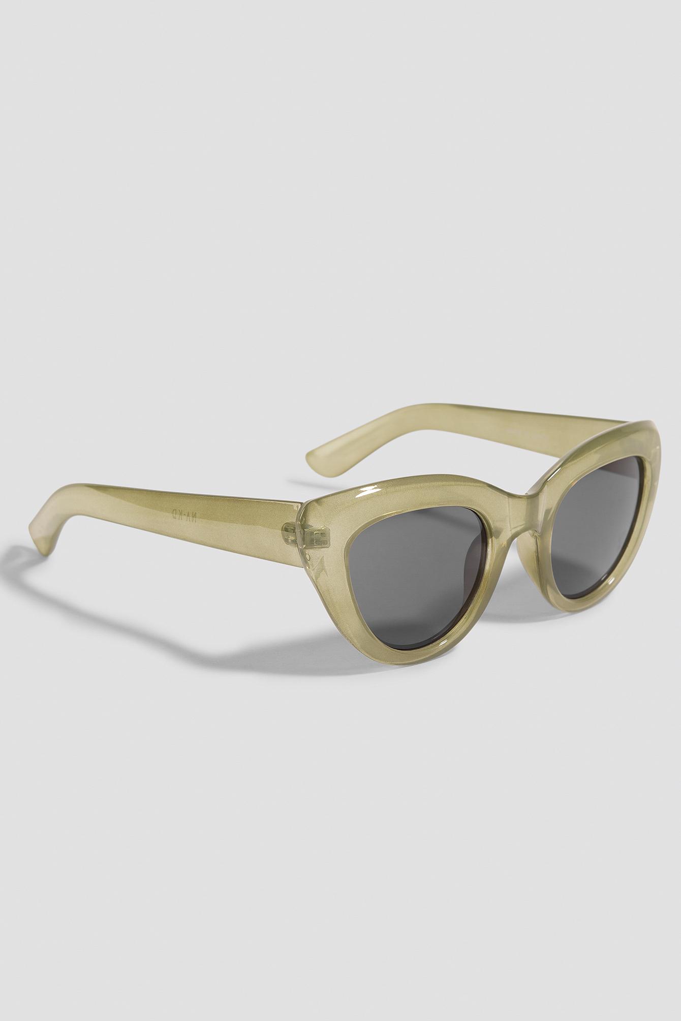 Cat Eye Sunglasses NA-KD.COM