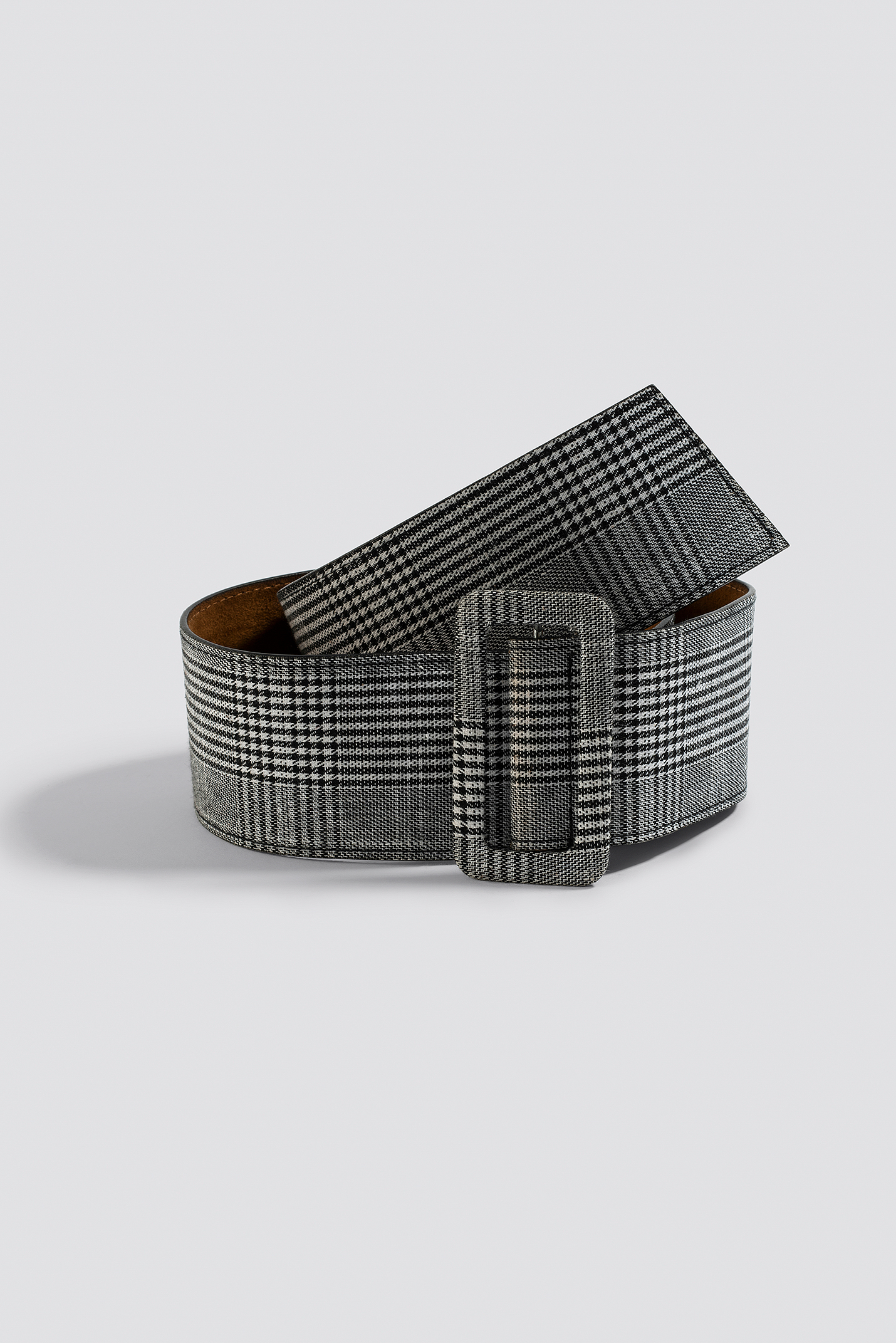 Checkered Waist Belt NA-KD.COM