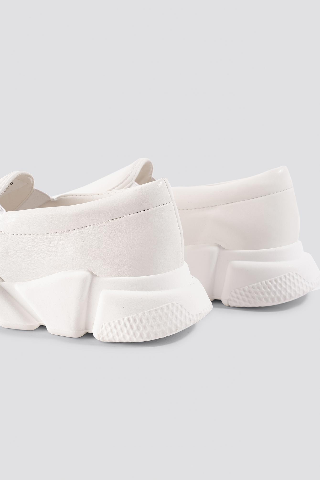 Chunky Slip In Sneakers NA-KD.COM