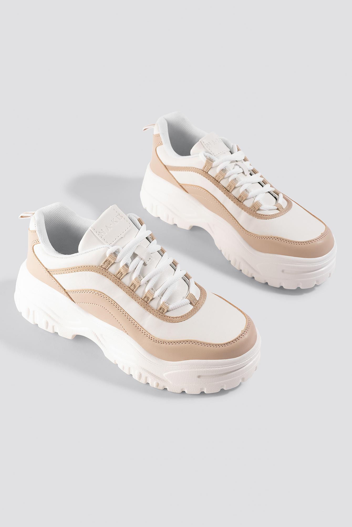 Chunky Sole Sneakers NA-KD.COM
