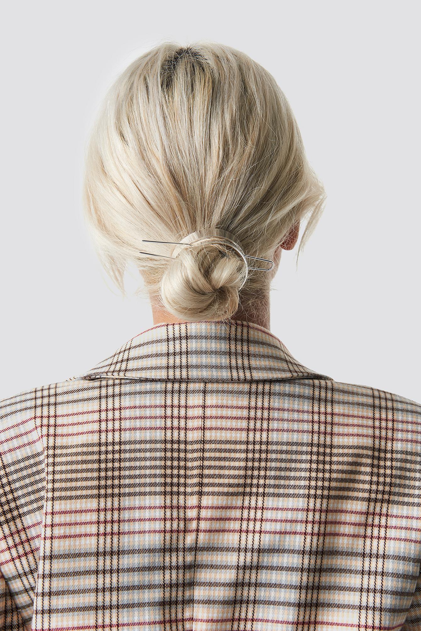 Circle Hair Pin NA-KD.COM