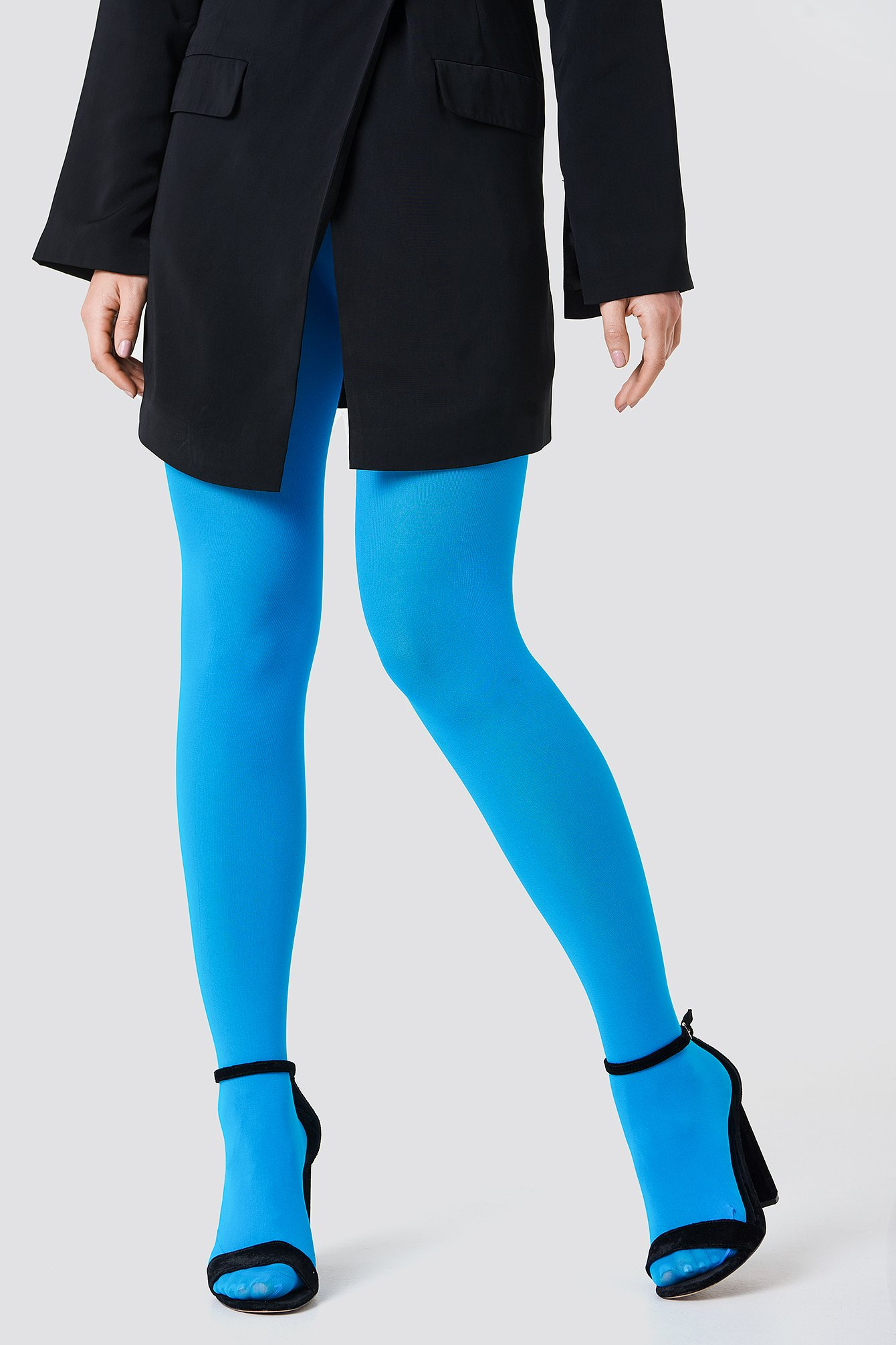 Colorful Tights NA-KD.COM