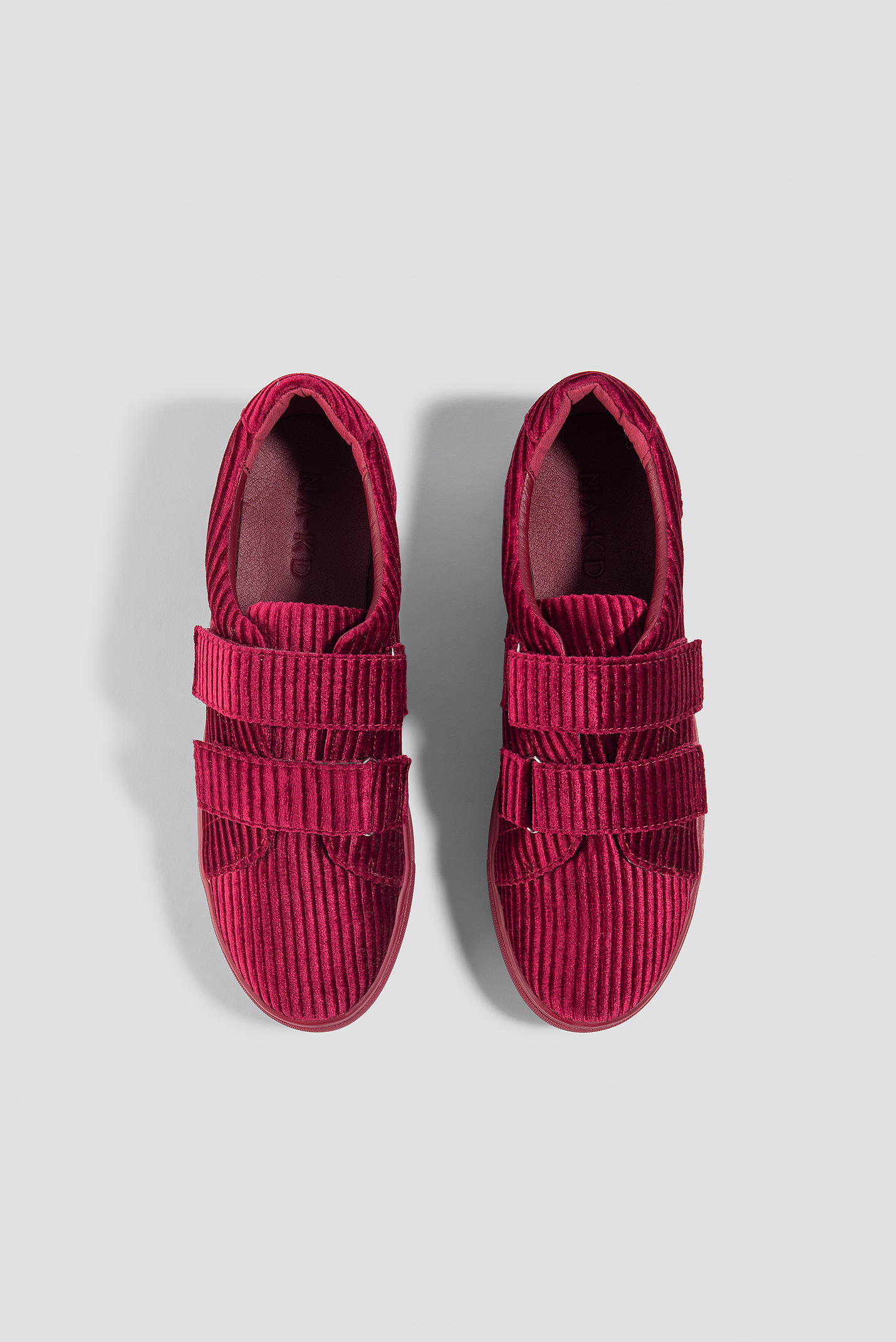 Corduroy Sneakers NA-KD.COM