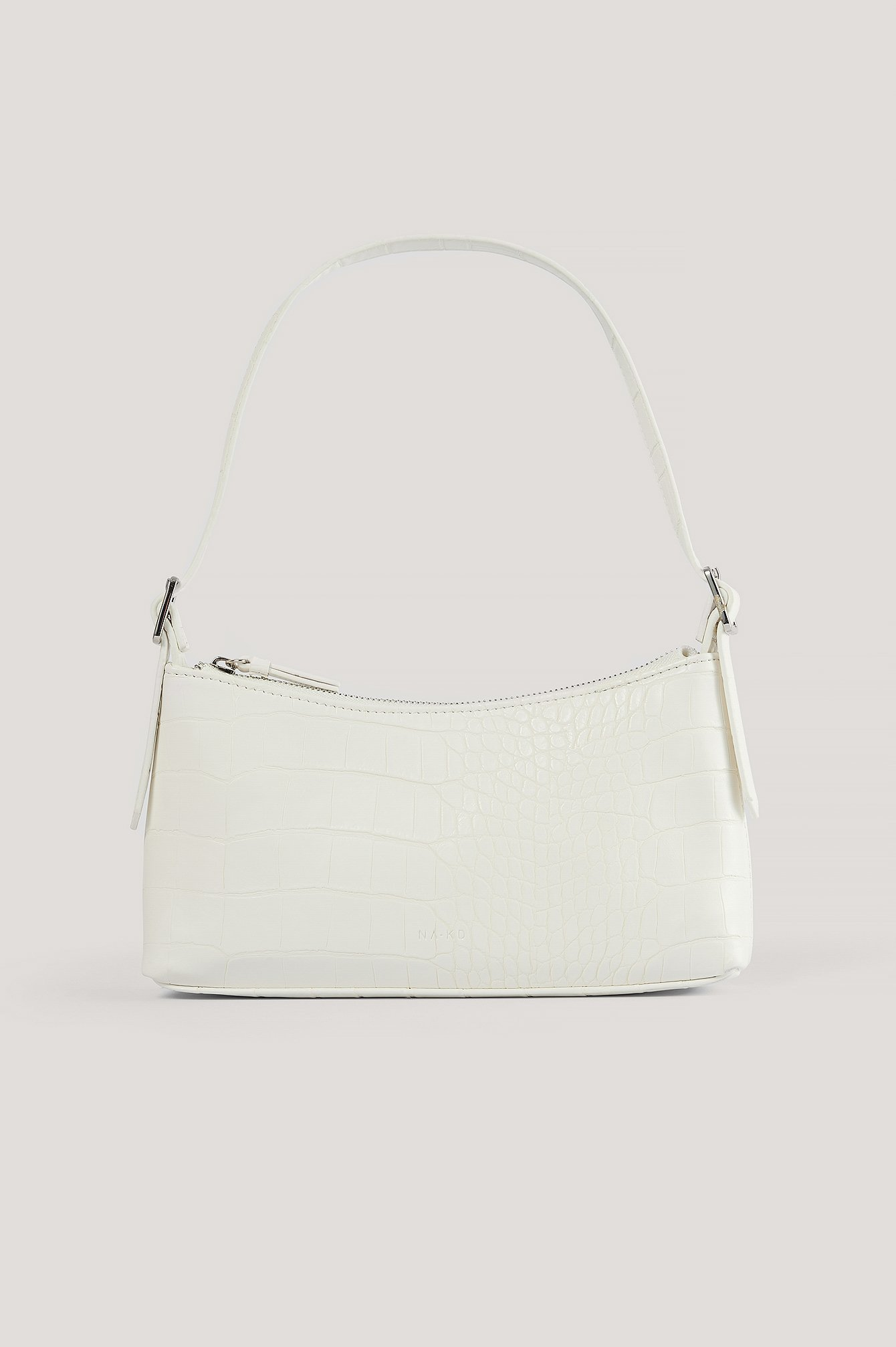 na-kd accessories -  Tasche - White