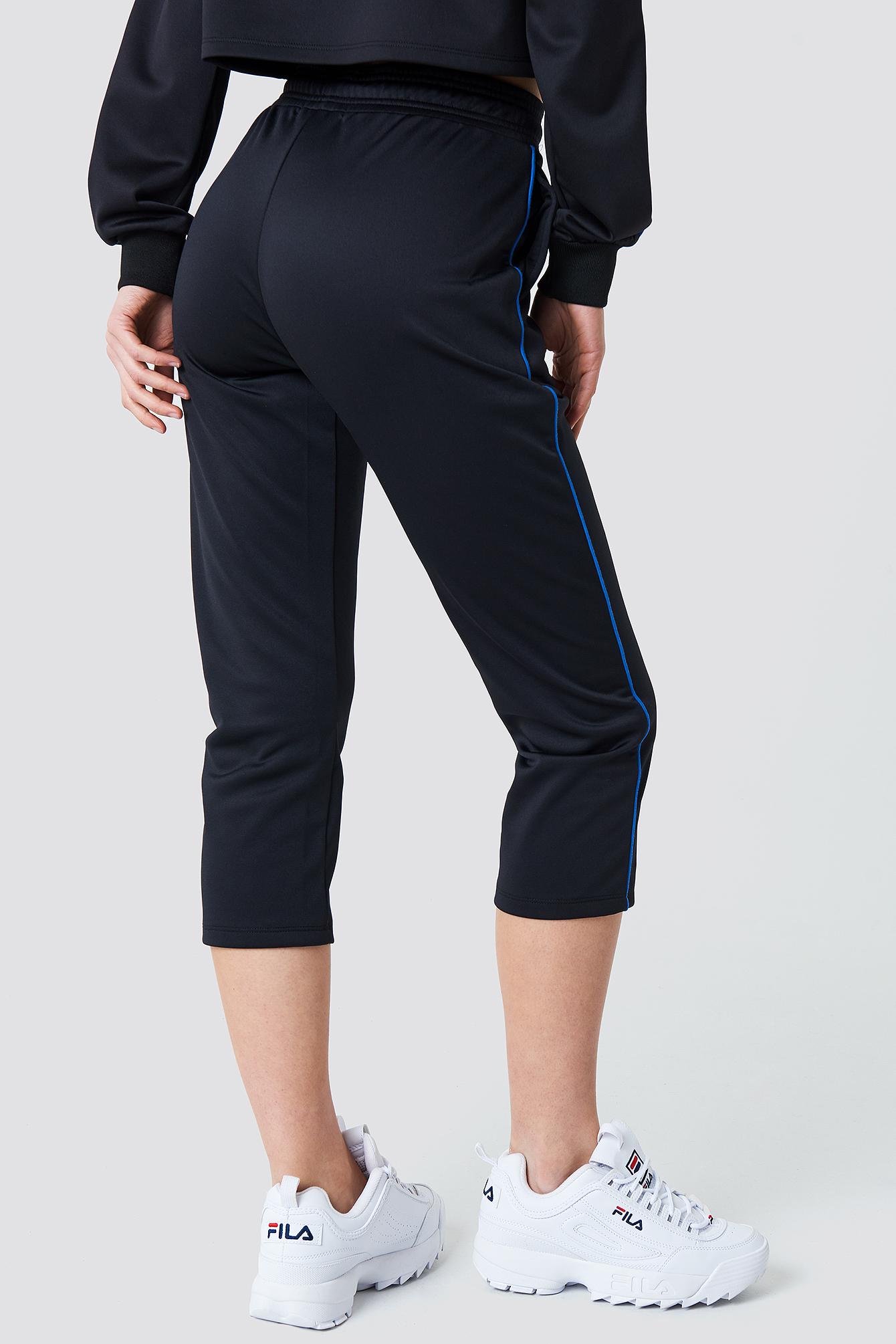 Cropped Track Pants NA-KD.COM
