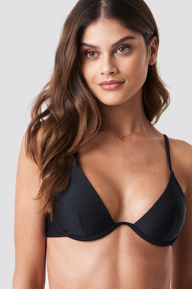Cup Bikini Bra NA-KD Swimwear