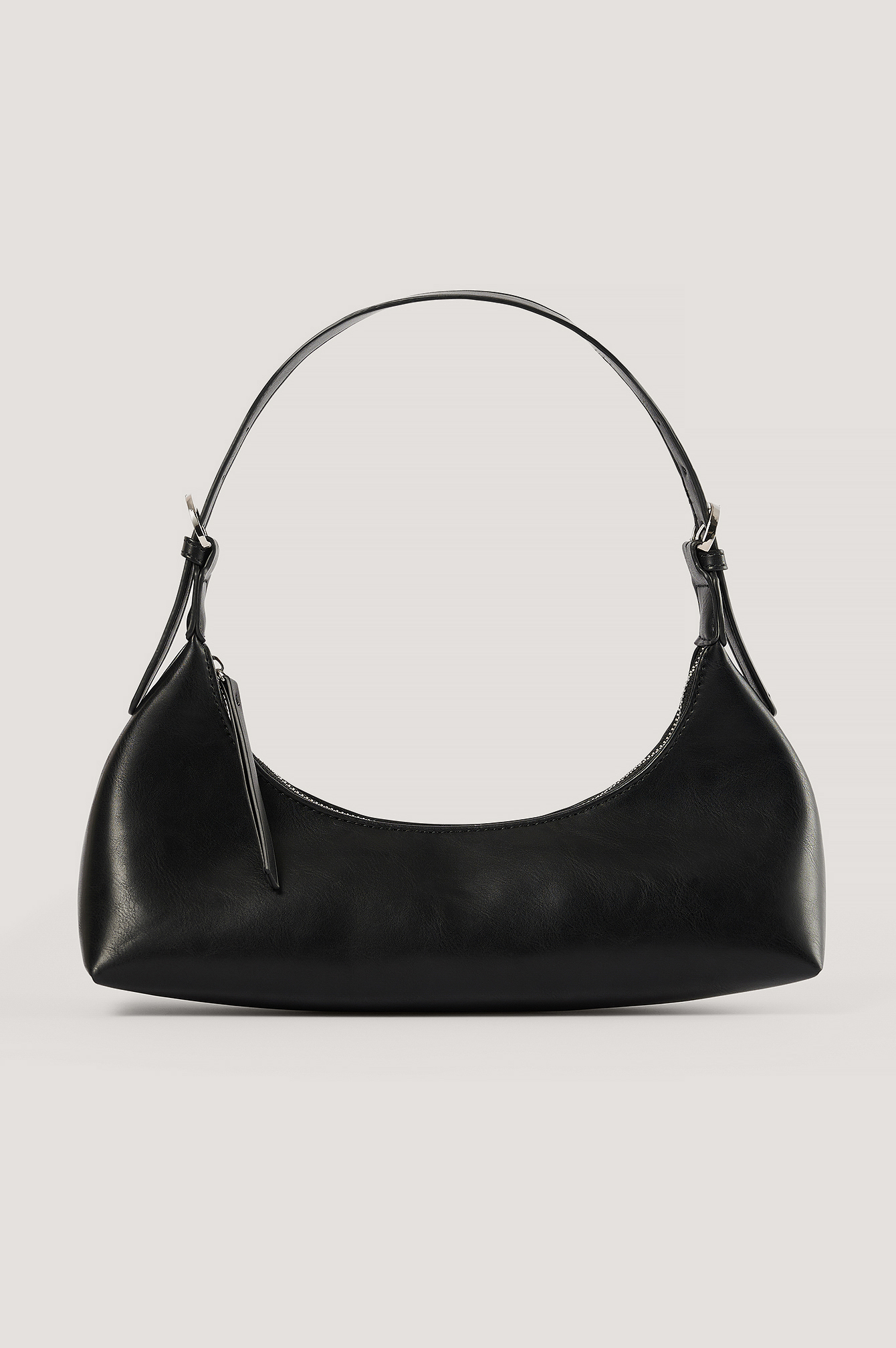 na-kd accessories -  Baguette-Tasche - Black
