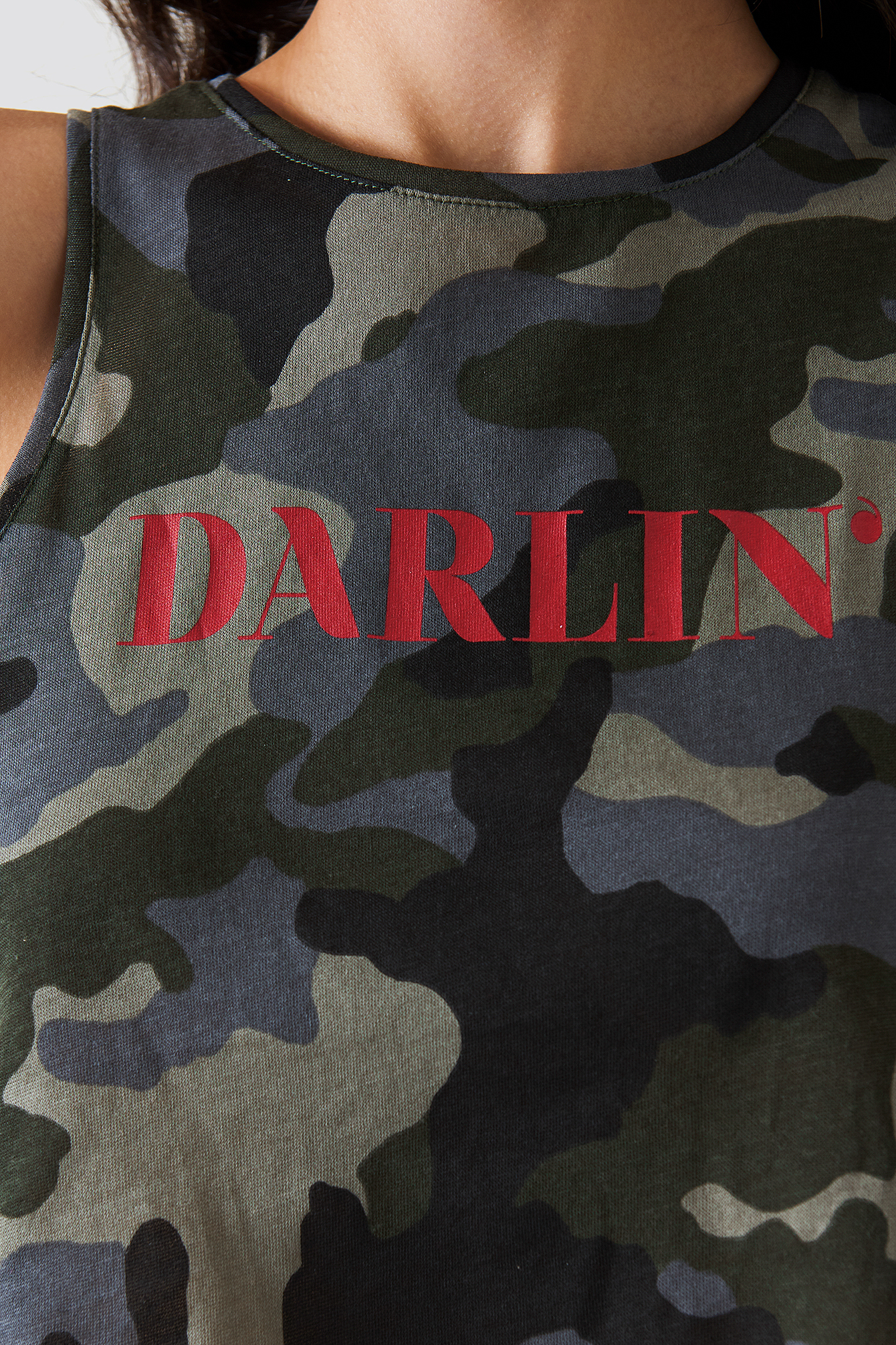 Darlin' Tank Top NA-KD.COM