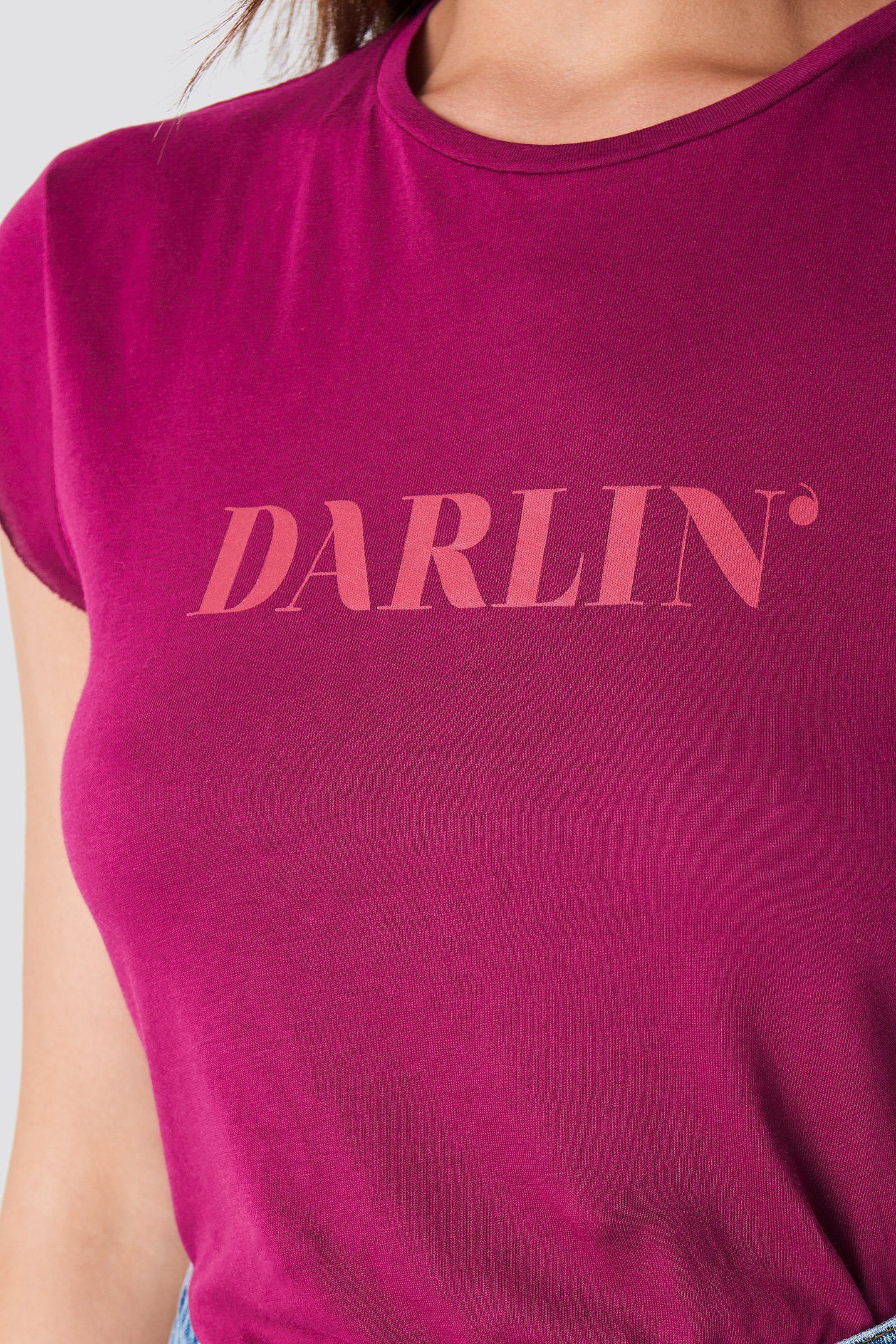 Darlin' Tee NA-KD.COM