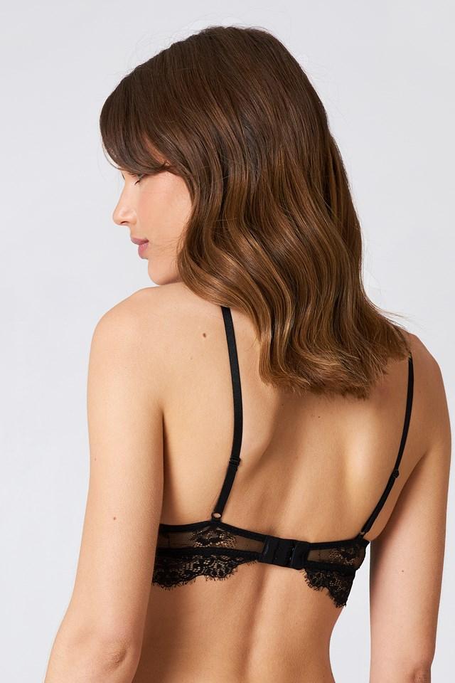 Delicate Lace Bralette NA-KD.COM