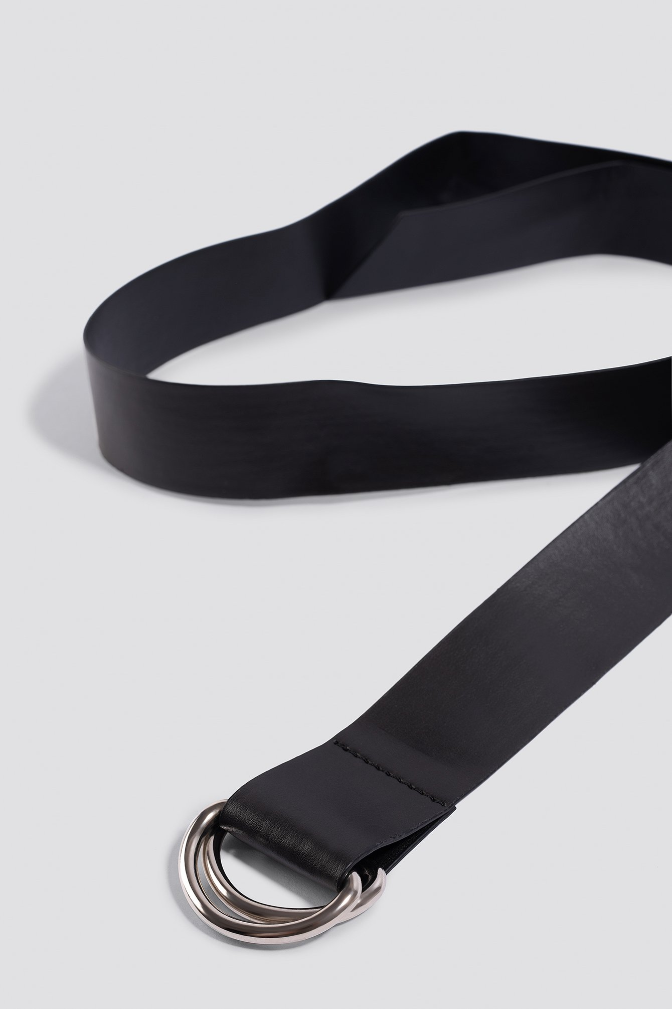Double Buckled Long Belt NA-KD.COM